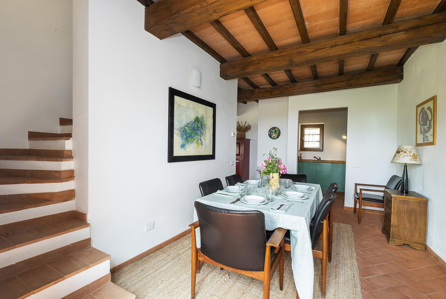 Exclusive property in Maremma - 9