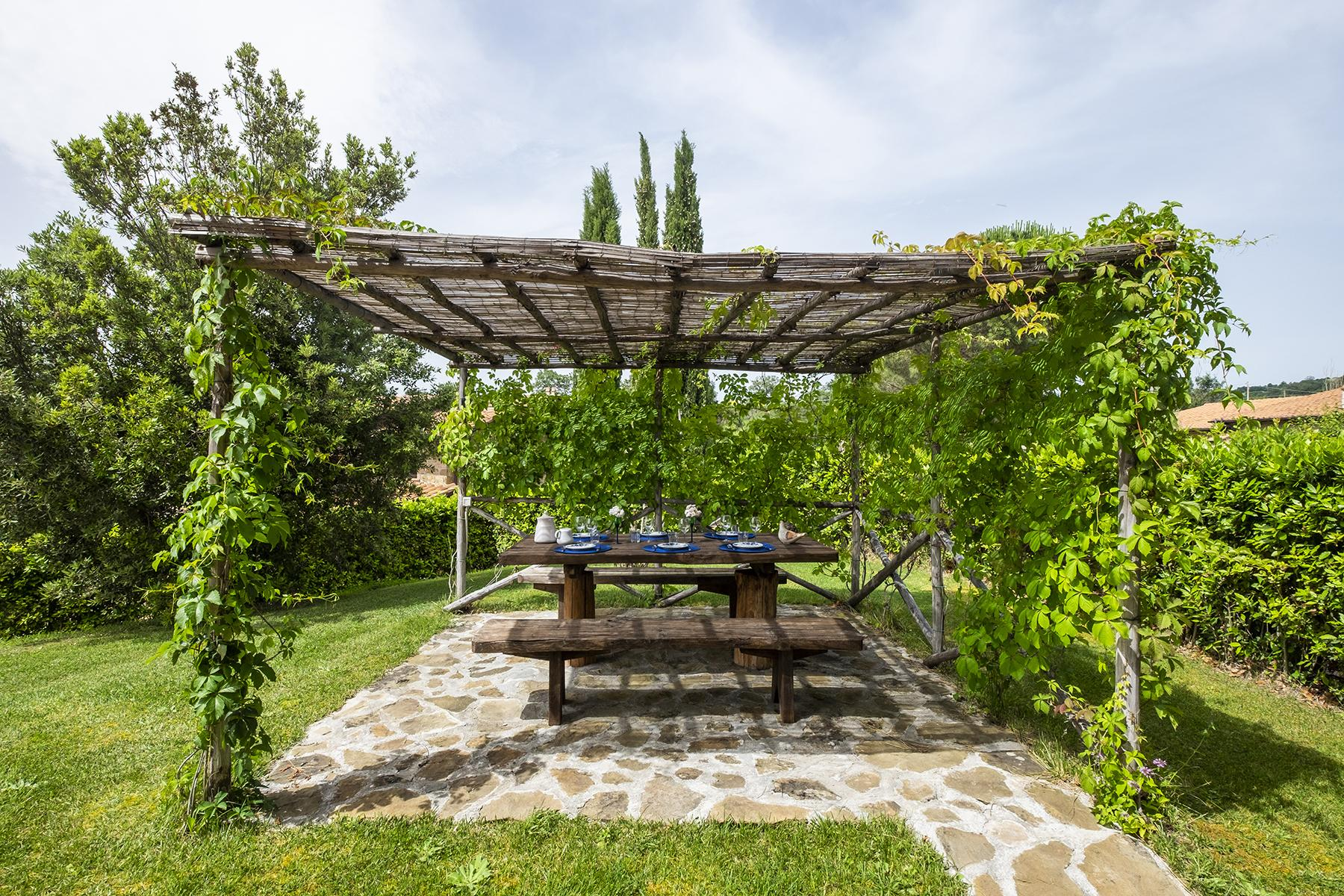 Exclusive property in Maremma - 20