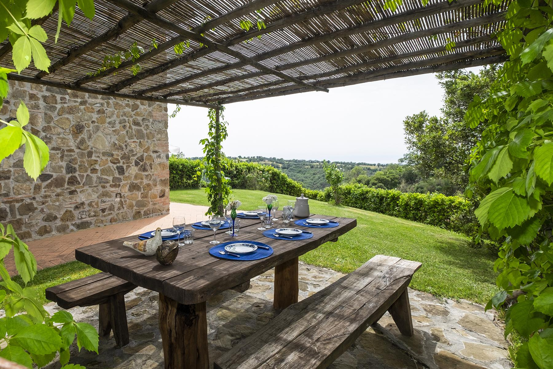 Exclusive property in Maremma - 19