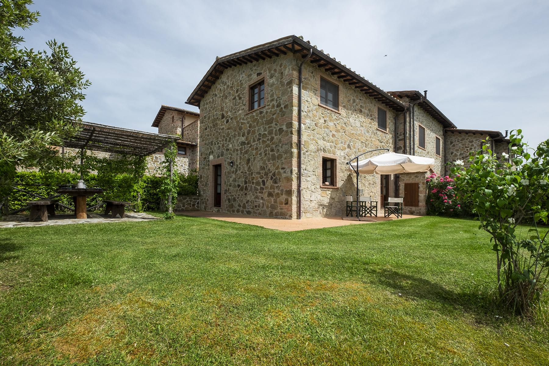Exclusive property in Maremma - 22