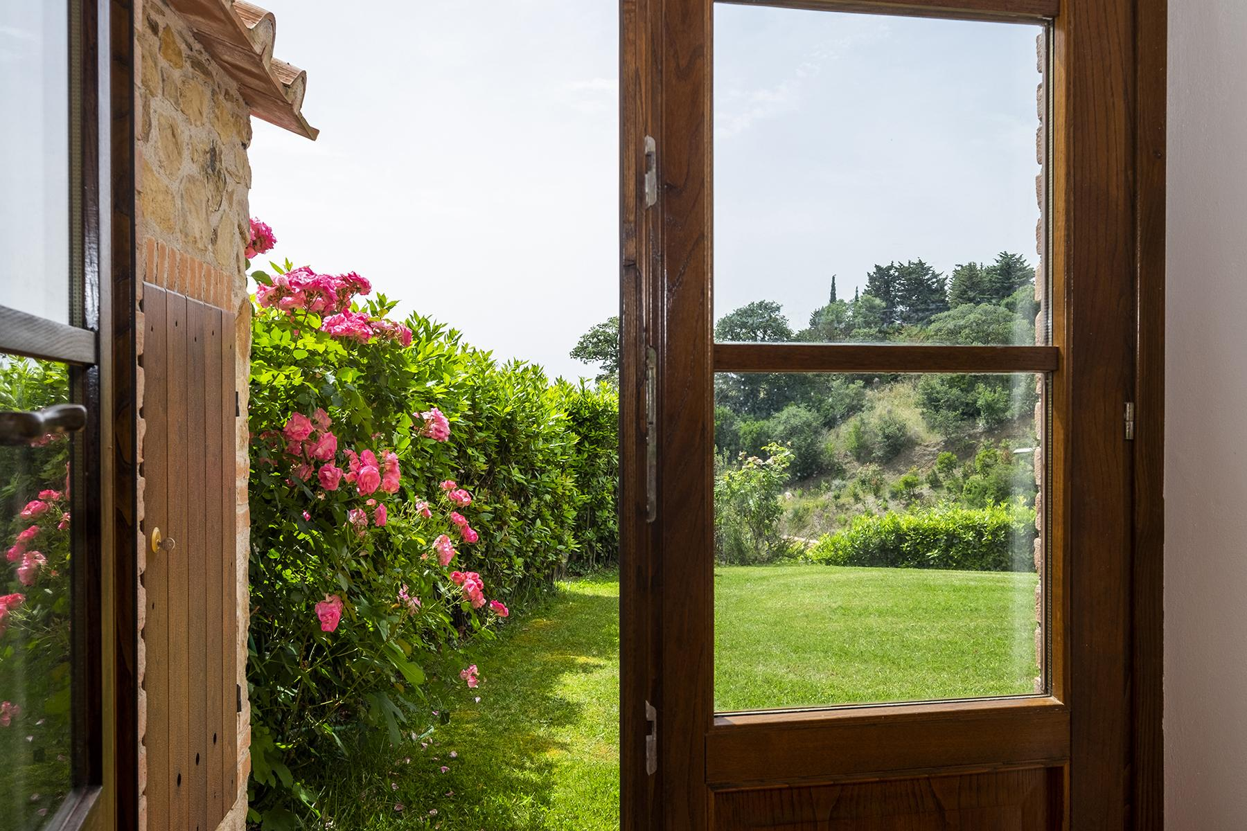 Exclusive property in Maremma - 8