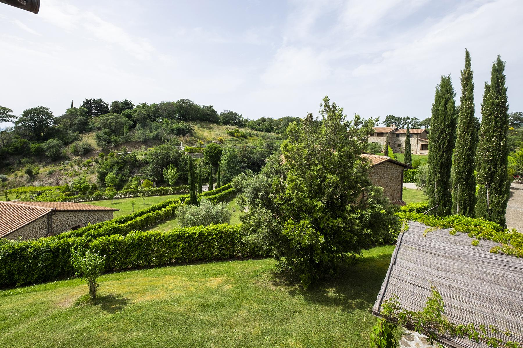 Exclusive property in Maremma - 13