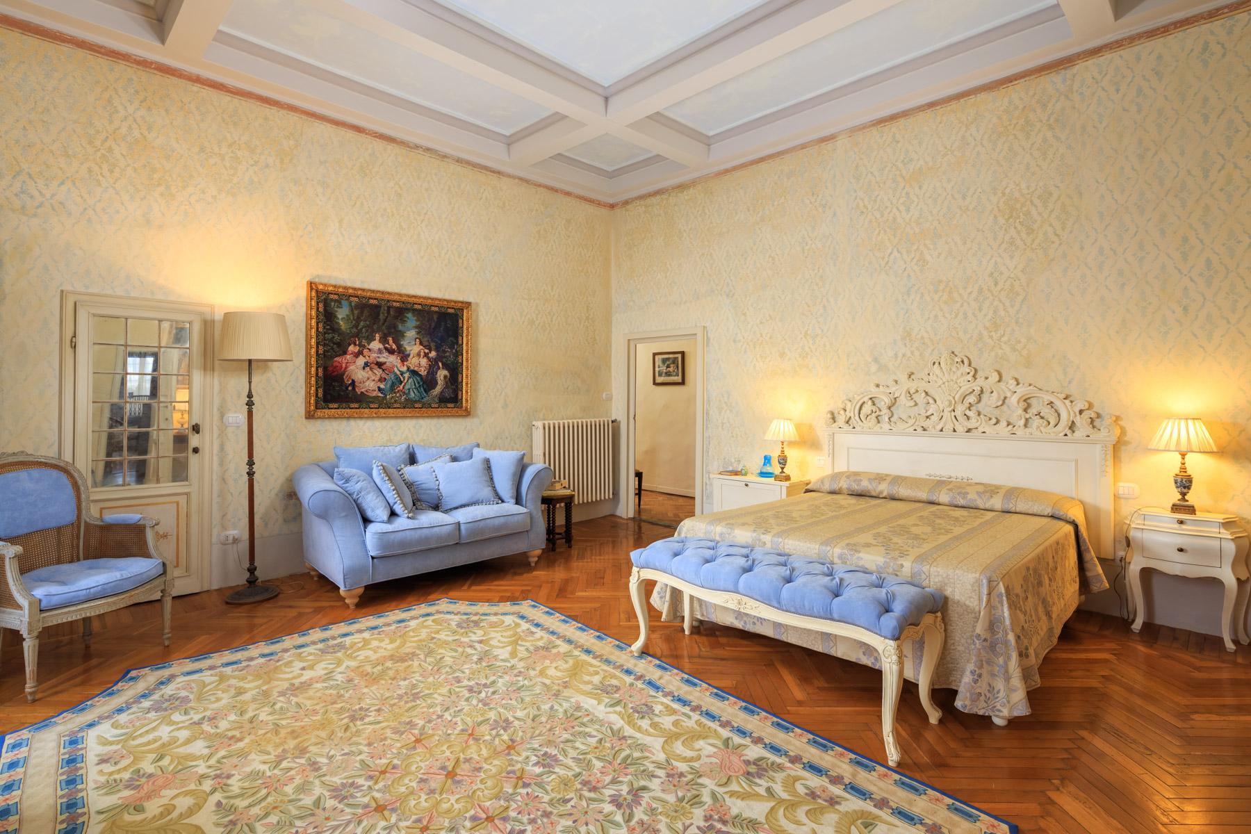Wunderschöne Immobilien mit atemberaubendem Blick auf Florenz - 14