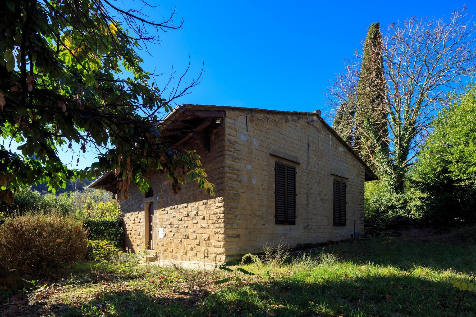 Magnifique propriété avec une vue imprenable sur Florence - 28