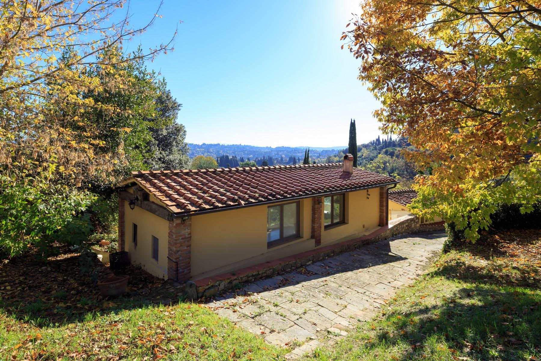 Magnifique propriété avec une vue imprenable sur Florence - 29