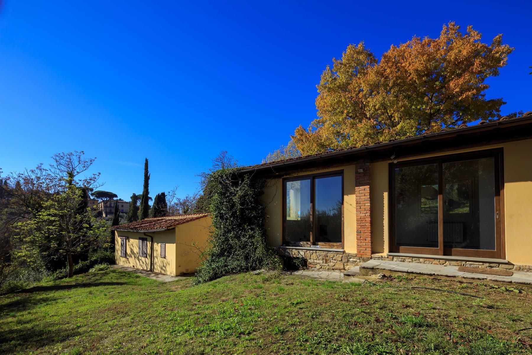 Magnifique propriété avec une vue imprenable sur Florence - 30