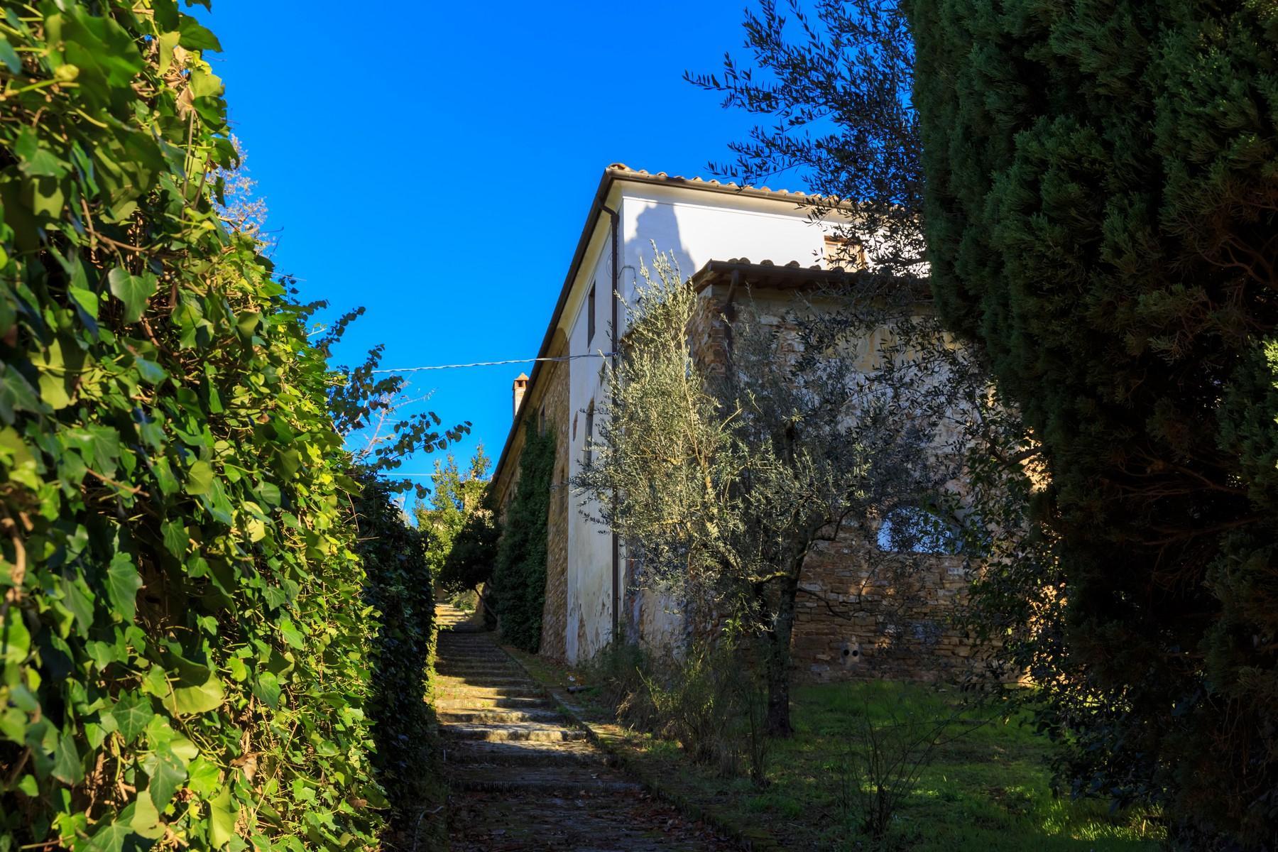 Magnifique propriété avec une vue imprenable sur Florence - 33