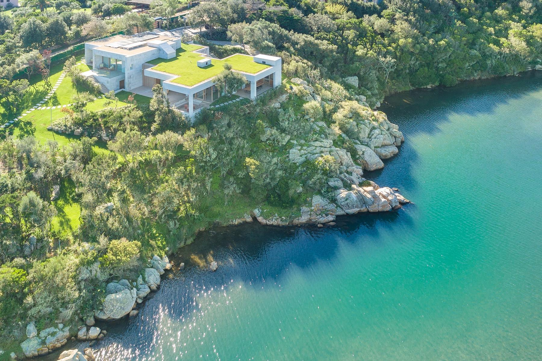 Santa Teresa Gallura, Porto Pozzo -  Amazing waterfront villa - 1