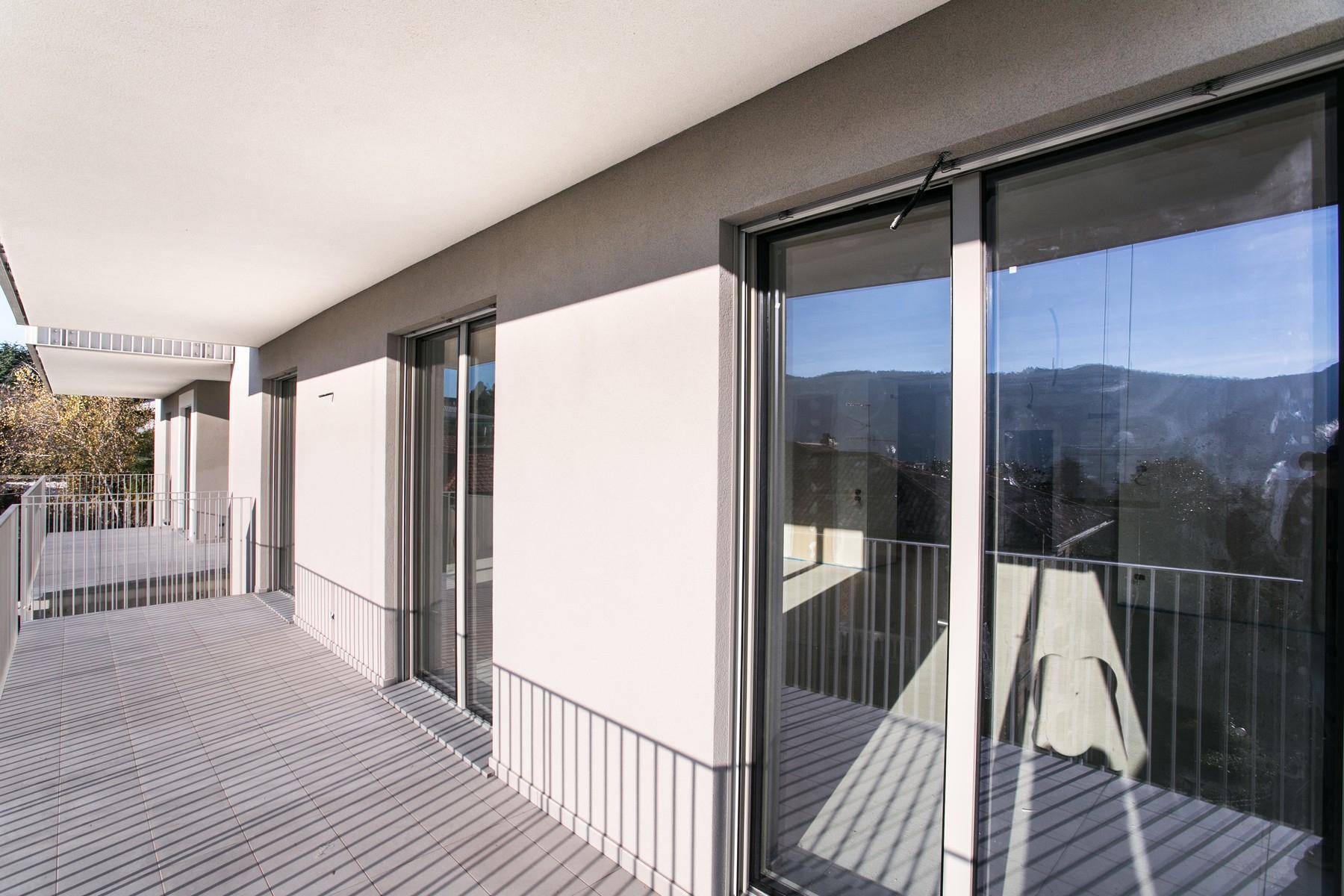 Exclusif appartement neuf en position panoramique - 9