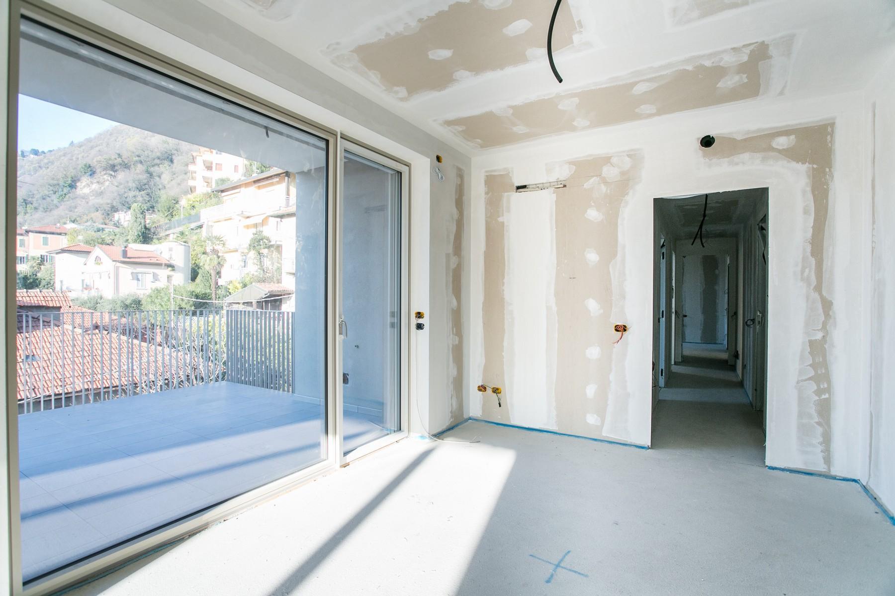 Exclusif appartement neuf en position panoramique - 14