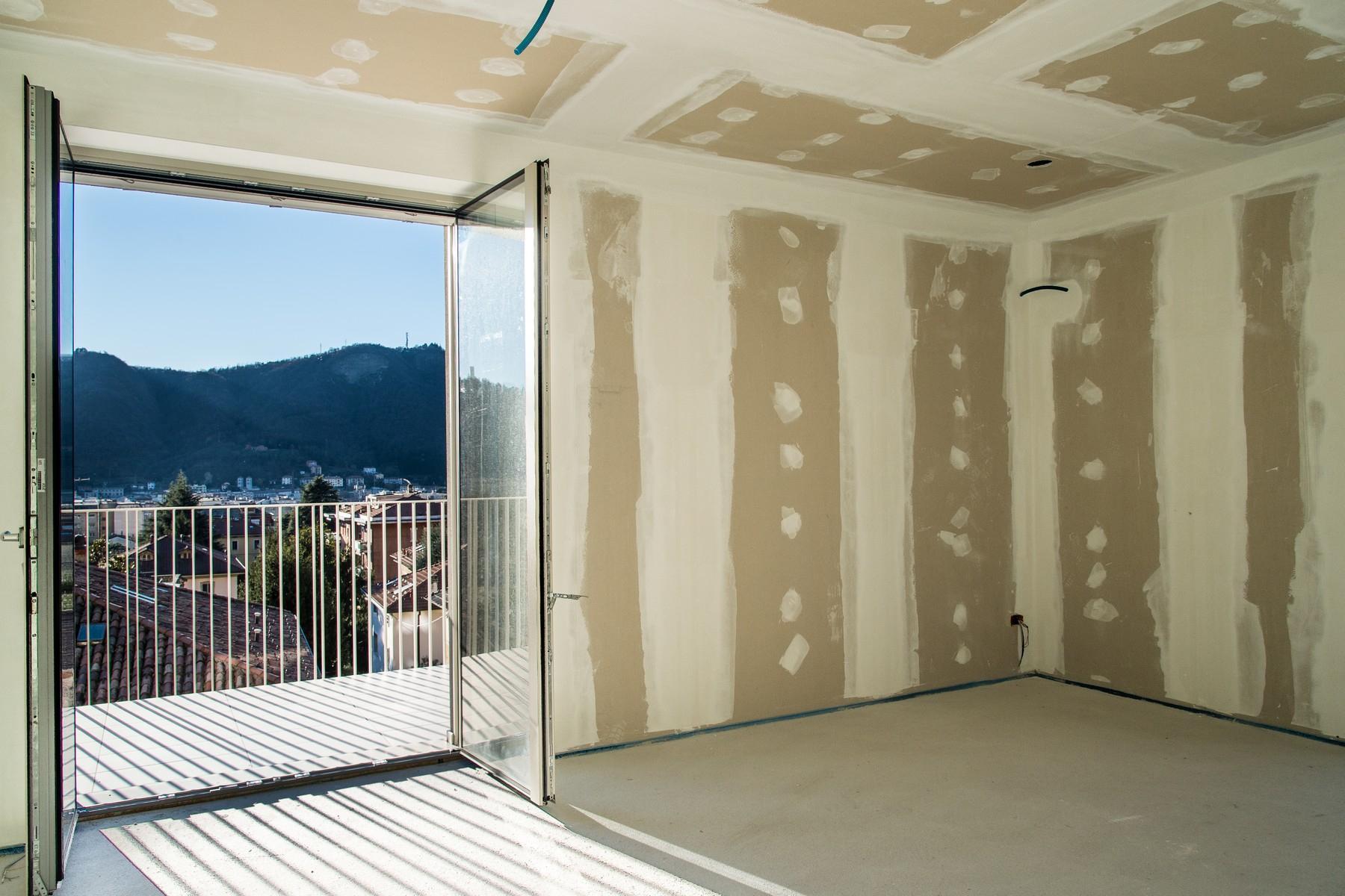 Exclusif appartement neuf en position panoramique - 15