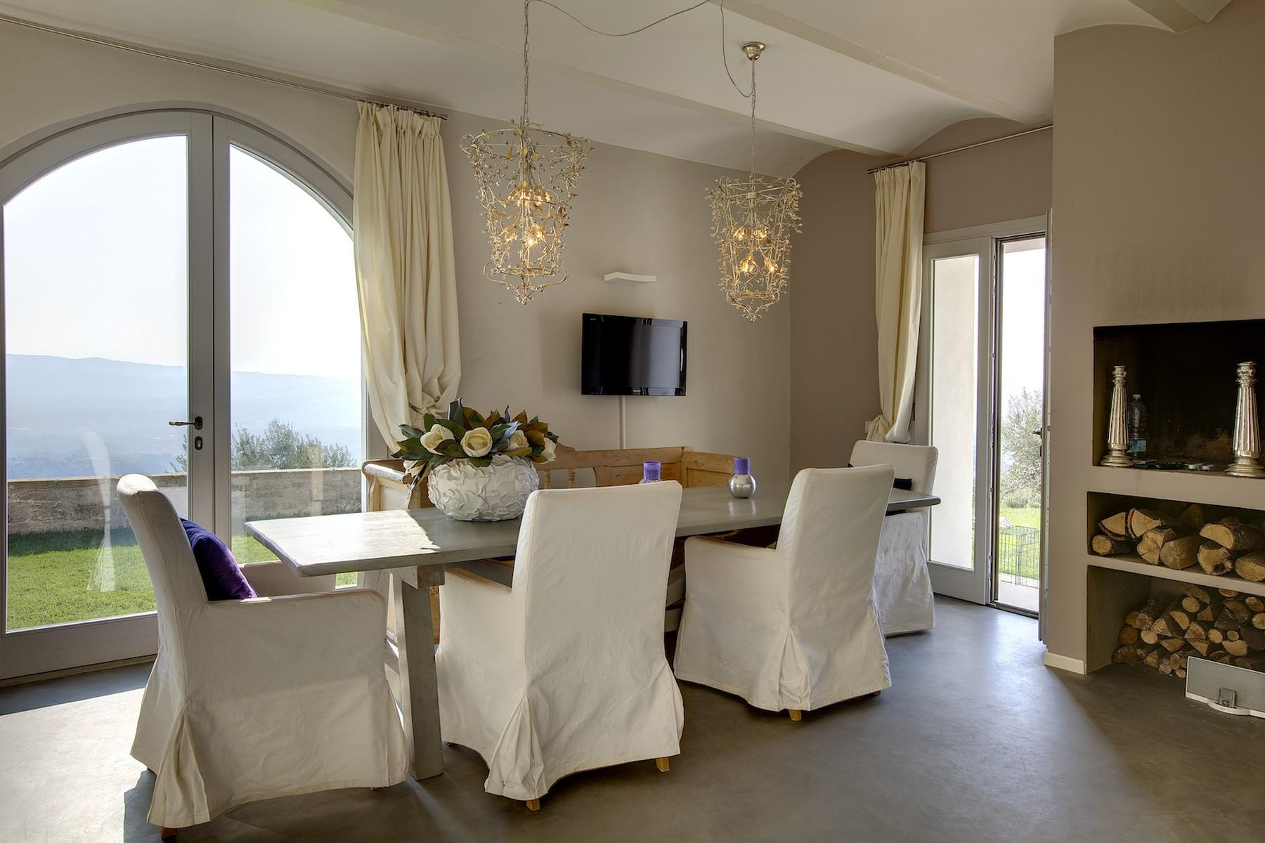 Stylish authentic villa with tower - 7