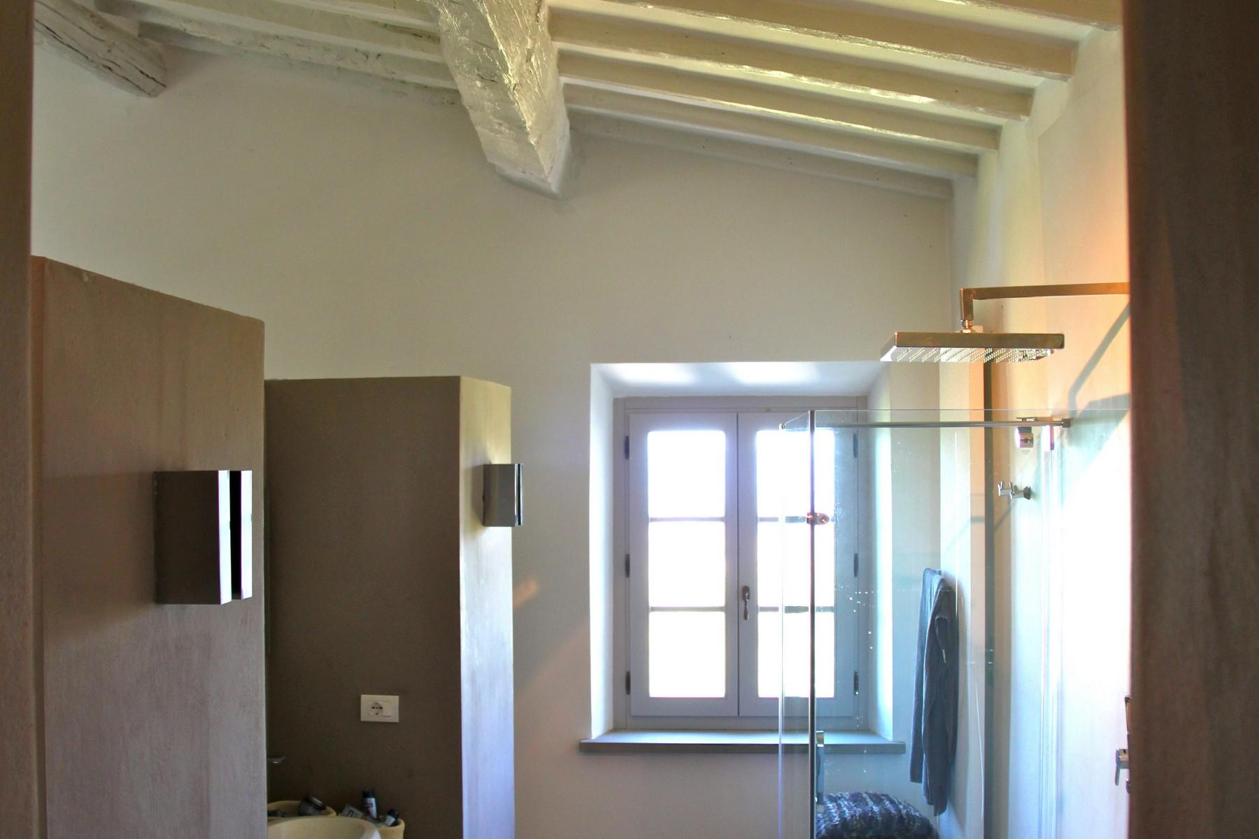 Stylish authentic villa with tower - 12