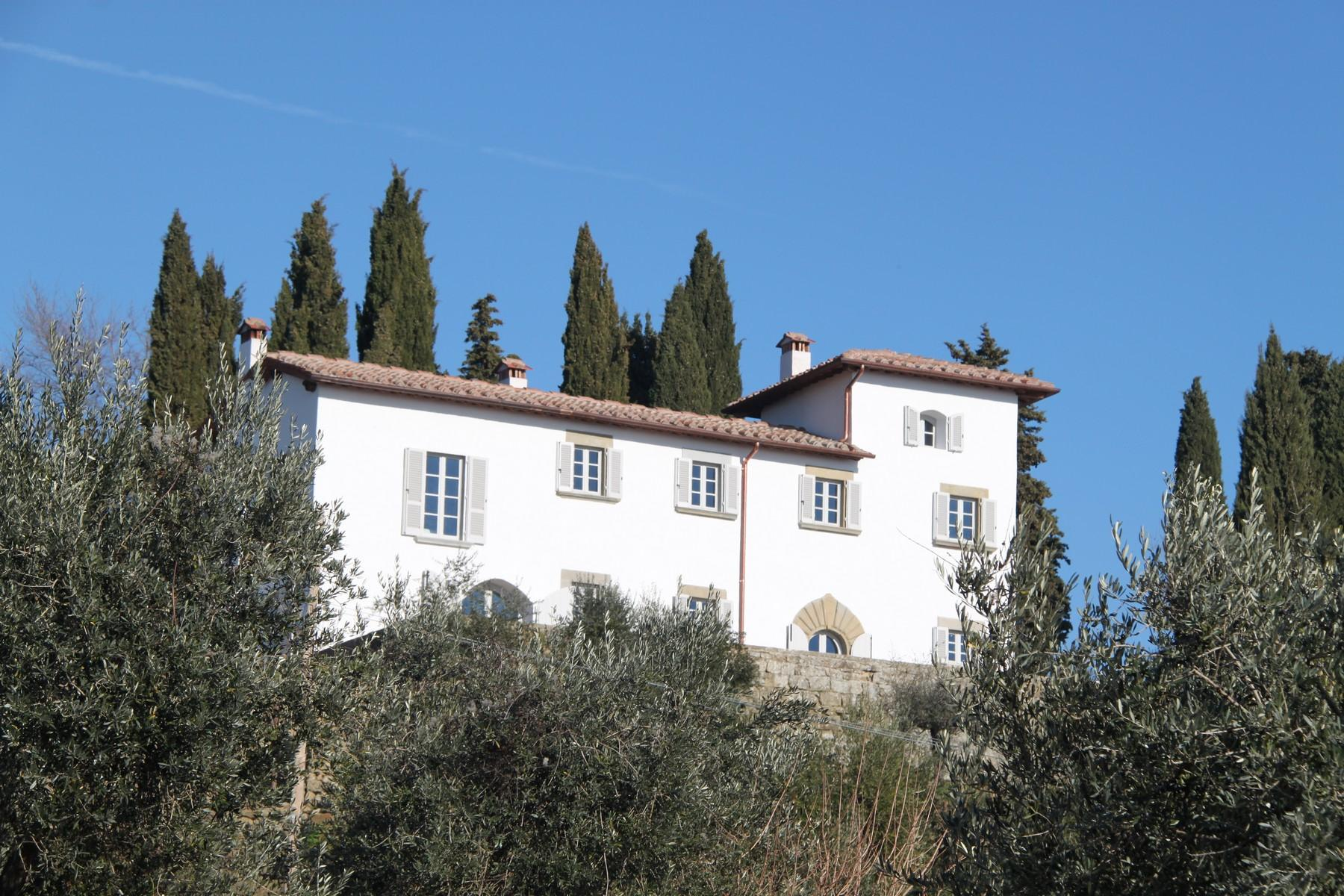 Stylish authentic villa with tower - 24