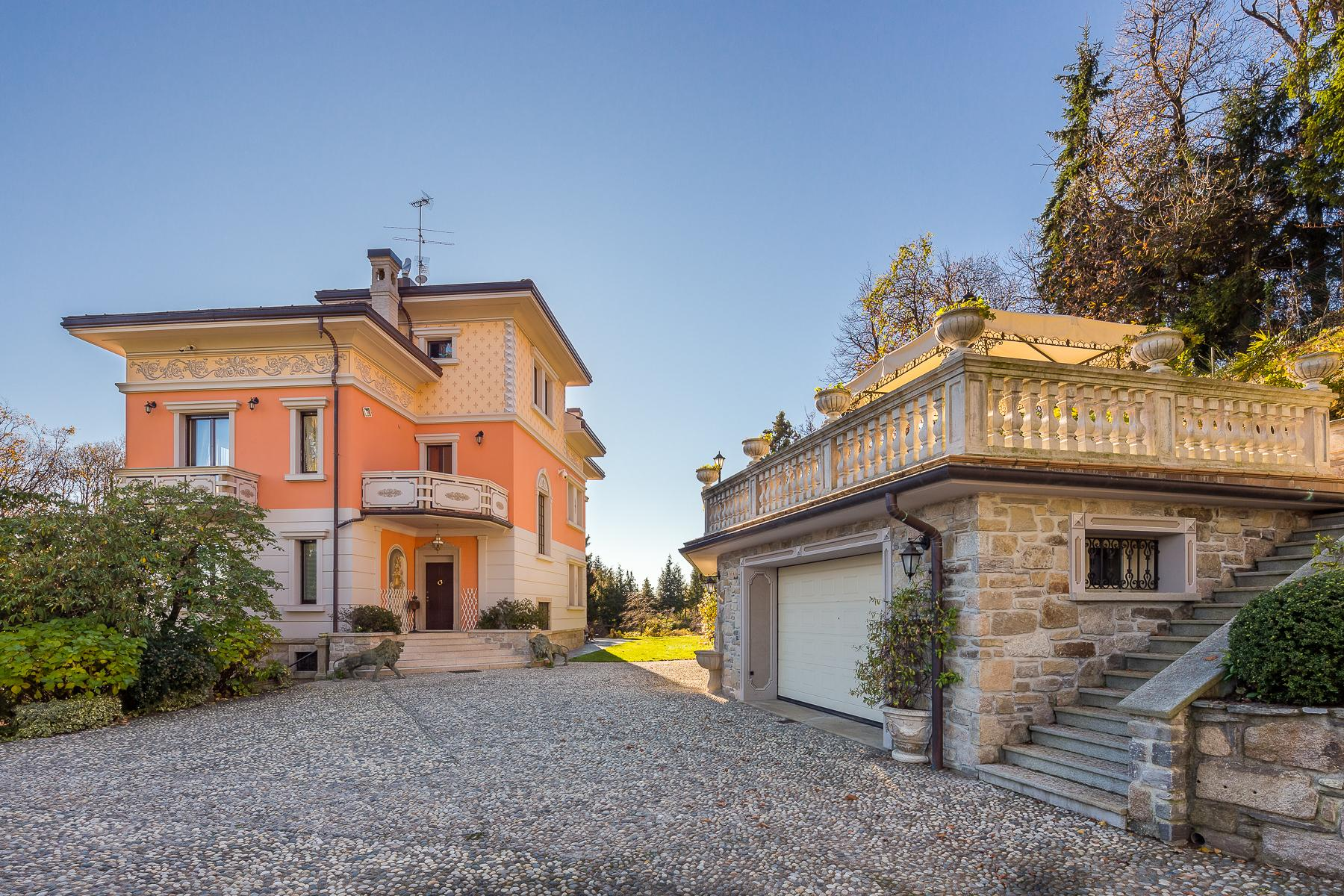 Elegance and history on the hills of Stresa - 1