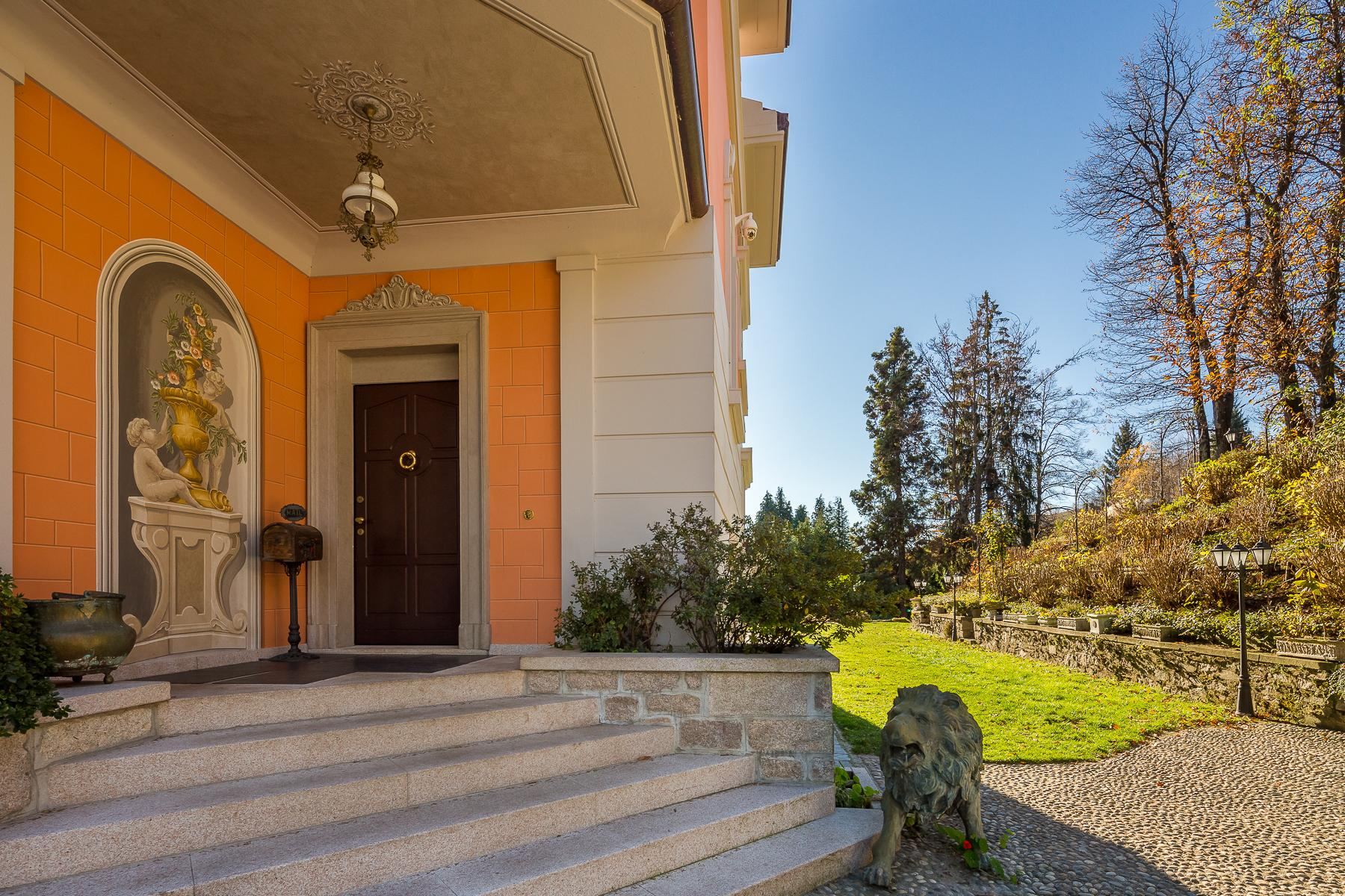 Elegance and history on the hills of Stresa - 5