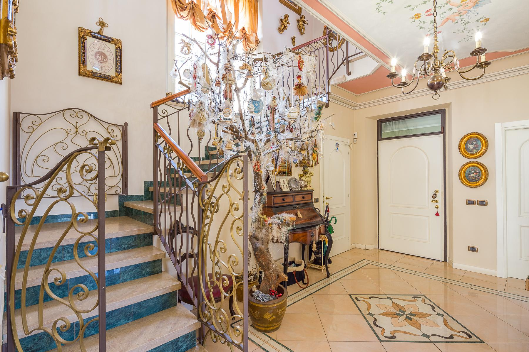 Elegance and history on the hills of Stresa - 12
