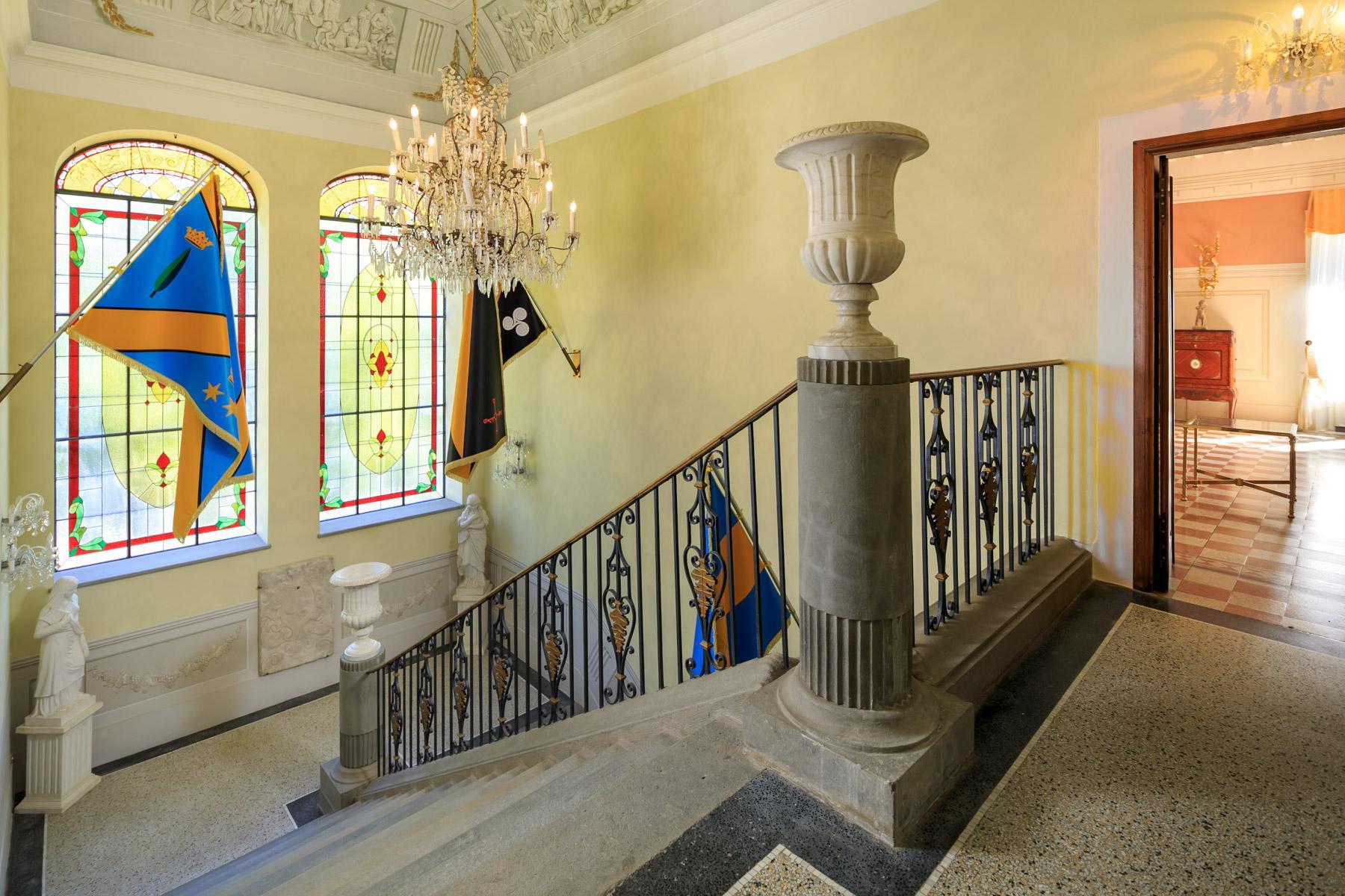 Wunderschöne Villa aus dem 16. Jahrhundert - 15