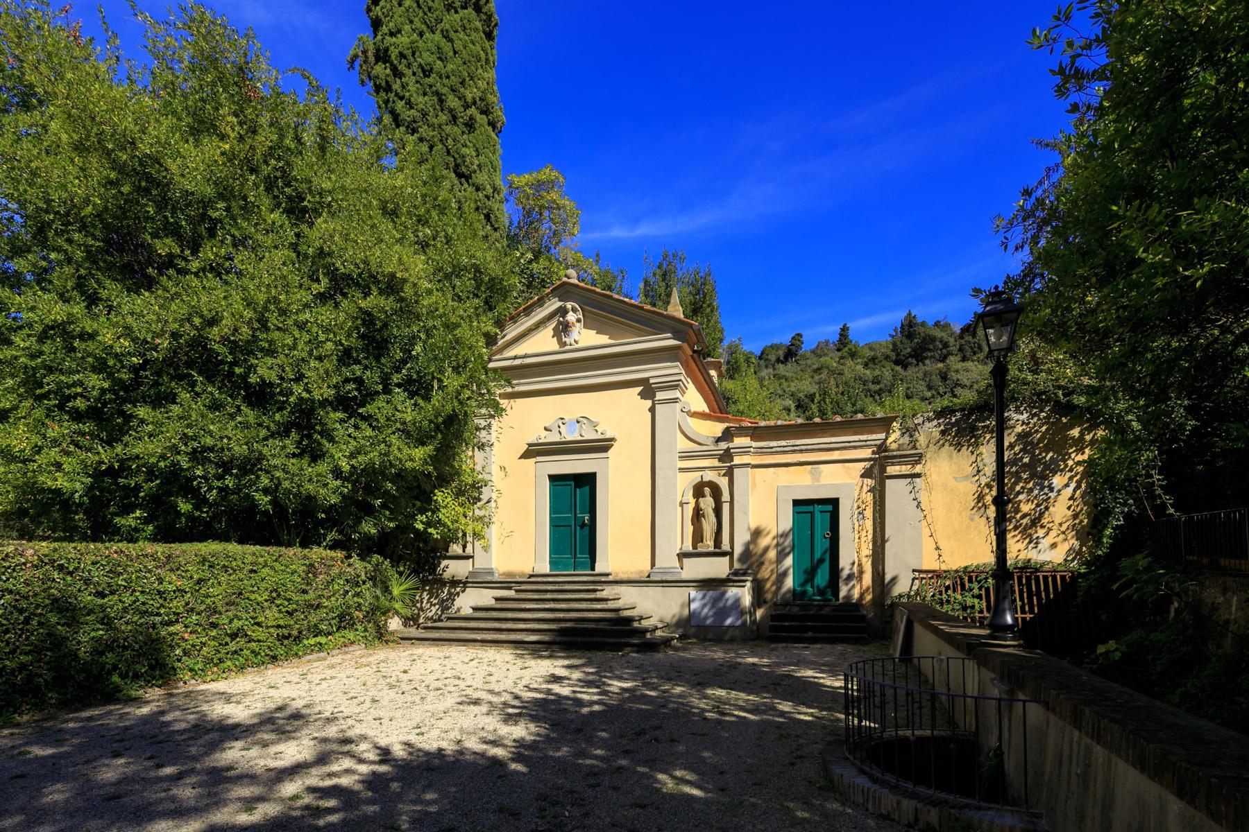 Wunderschöne Villa aus dem 16. Jahrhundert - 20