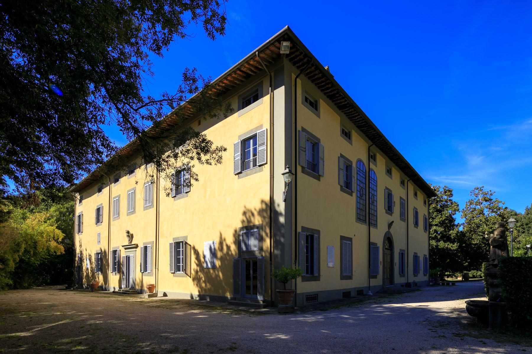 Wunderschöne Villa aus dem 16. Jahrhundert - 21