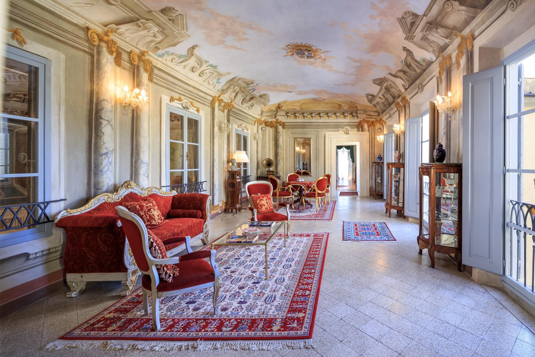 Wunderschöne Villa aus dem 16. Jahrhundert - 9