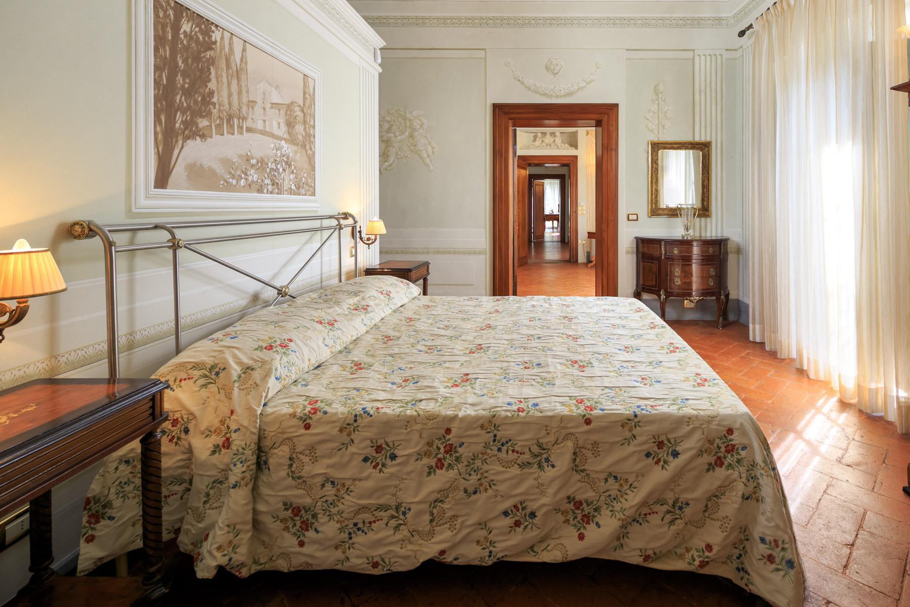 Wunderschöne Villa aus dem 16. Jahrhundert - 12