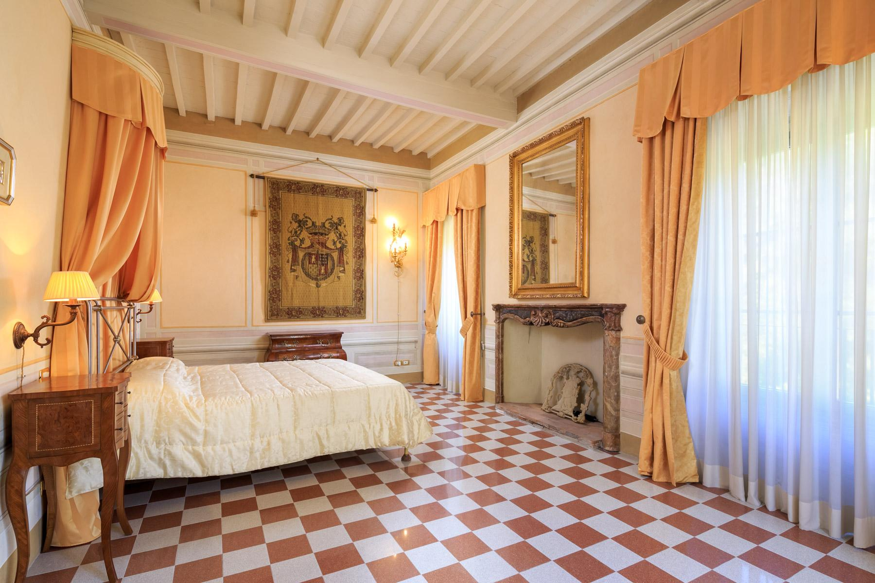 Wunderschöne Villa aus dem 16. Jahrhundert - 14