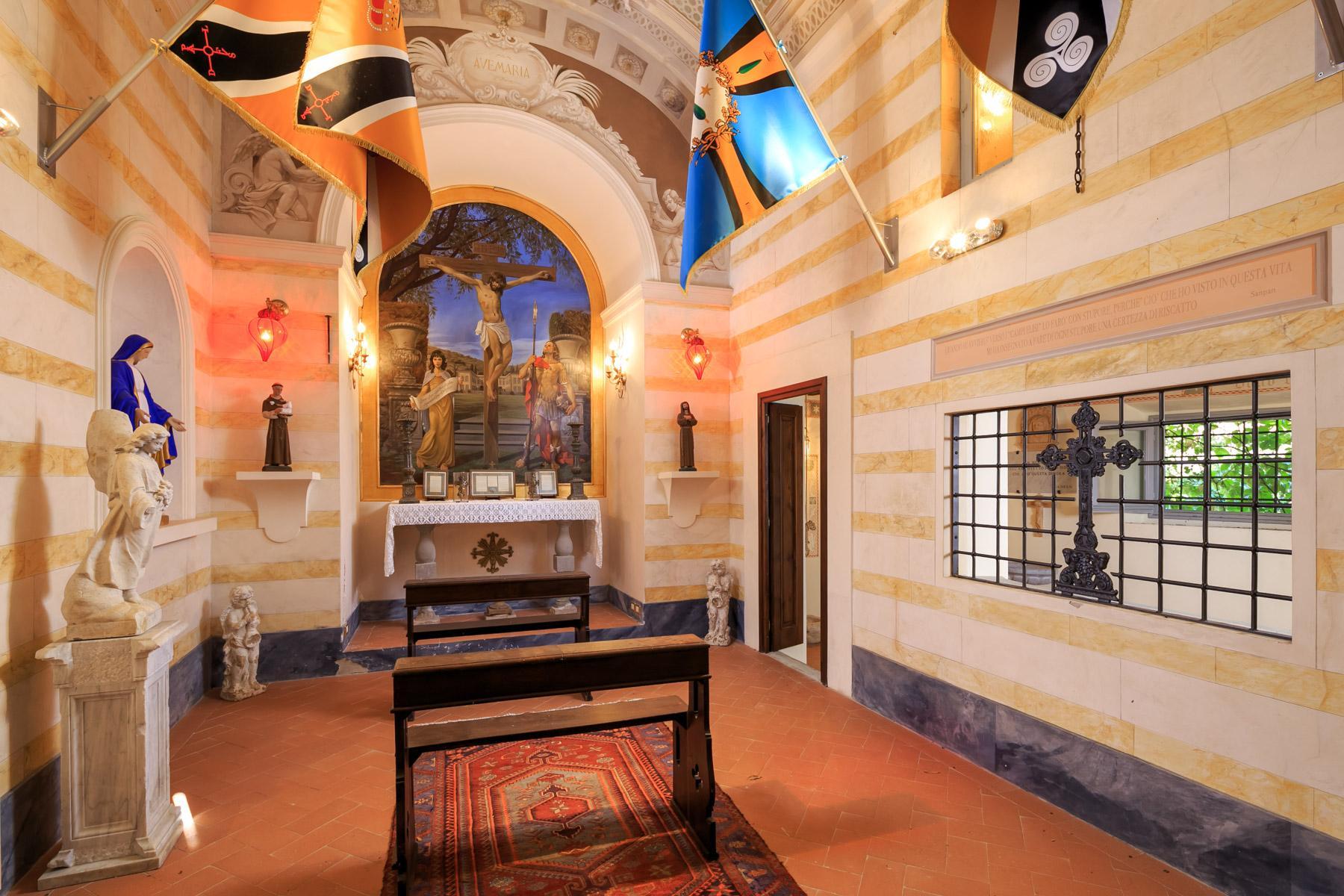 Wunderschöne Villa aus dem 16. Jahrhundert - 19