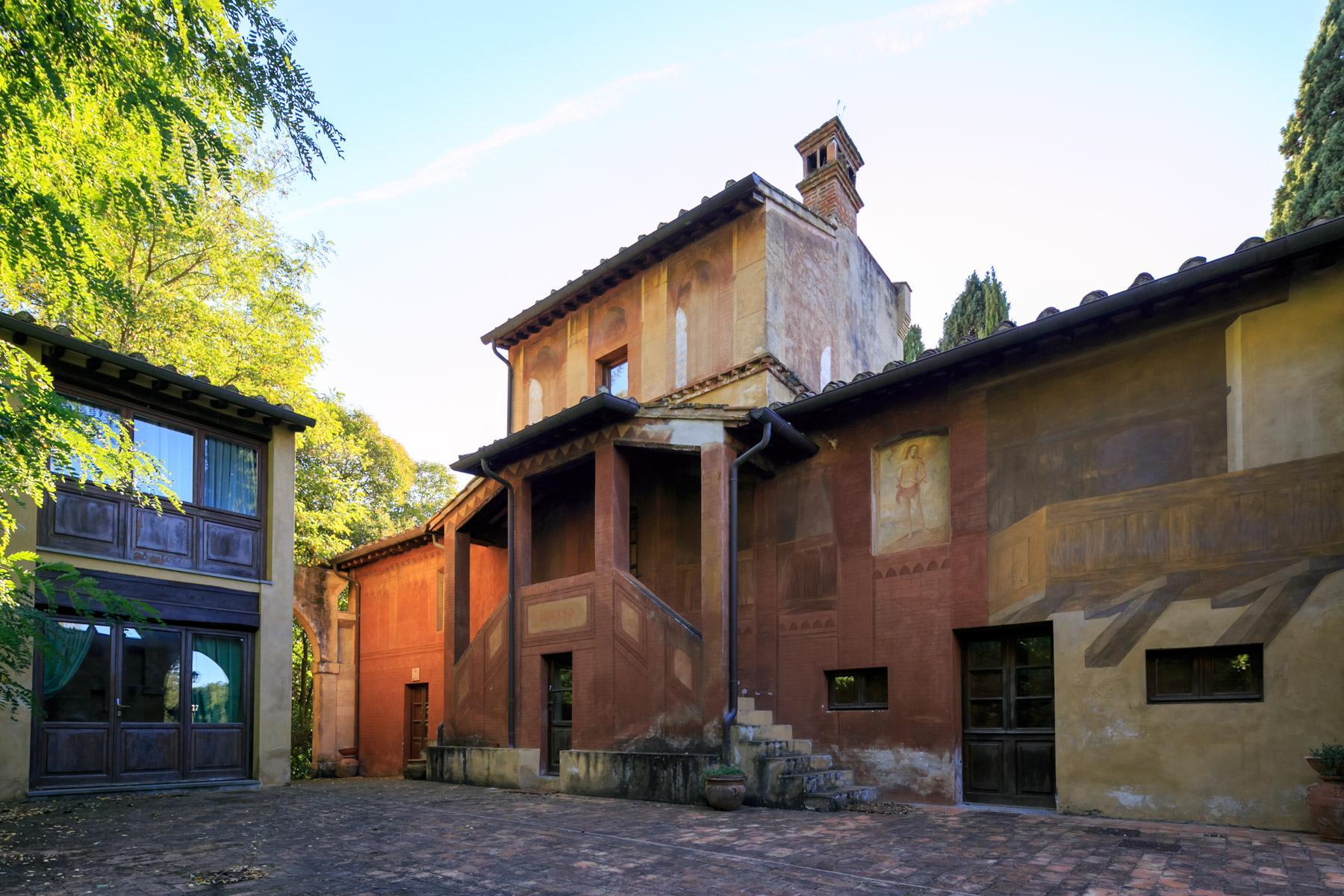 Wunderschöne Villa aus dem 16. Jahrhundert - 26