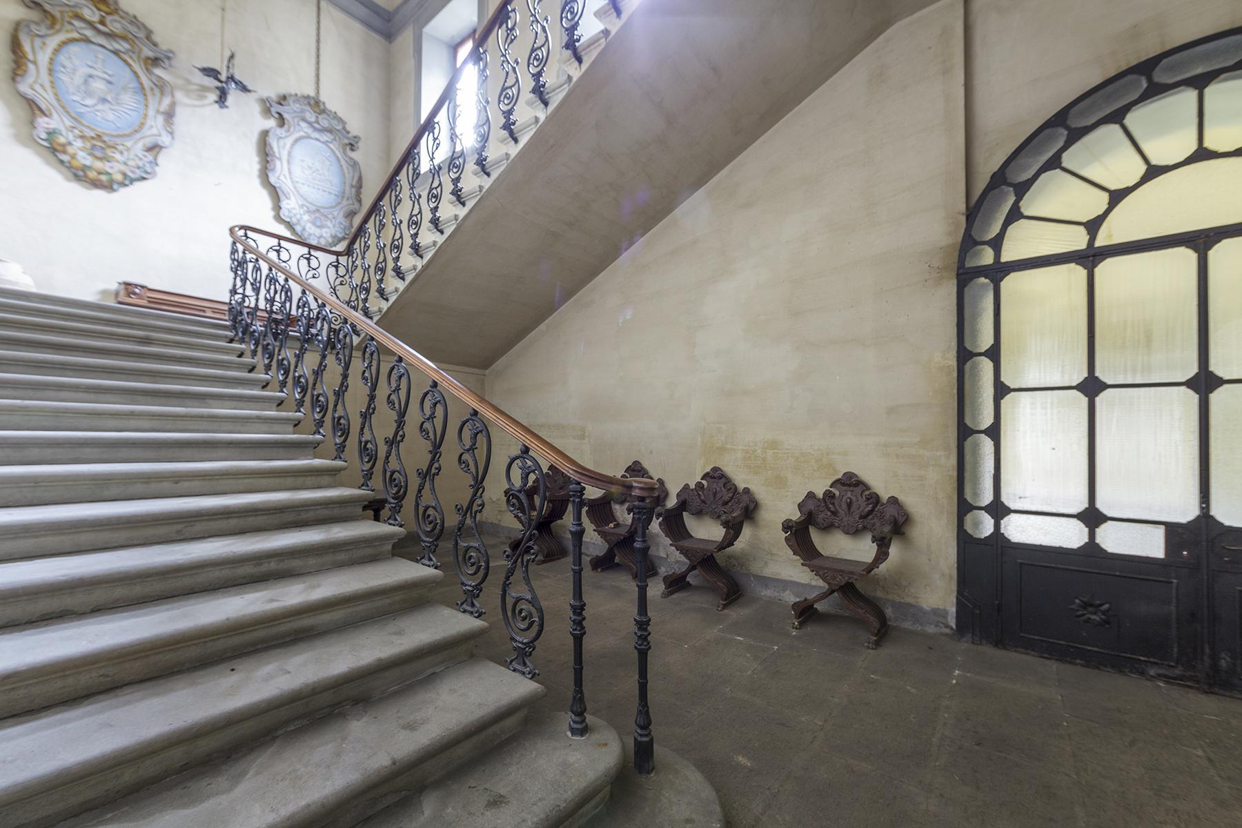 Прекрасный дворец в стиле Ренессанса - 3
