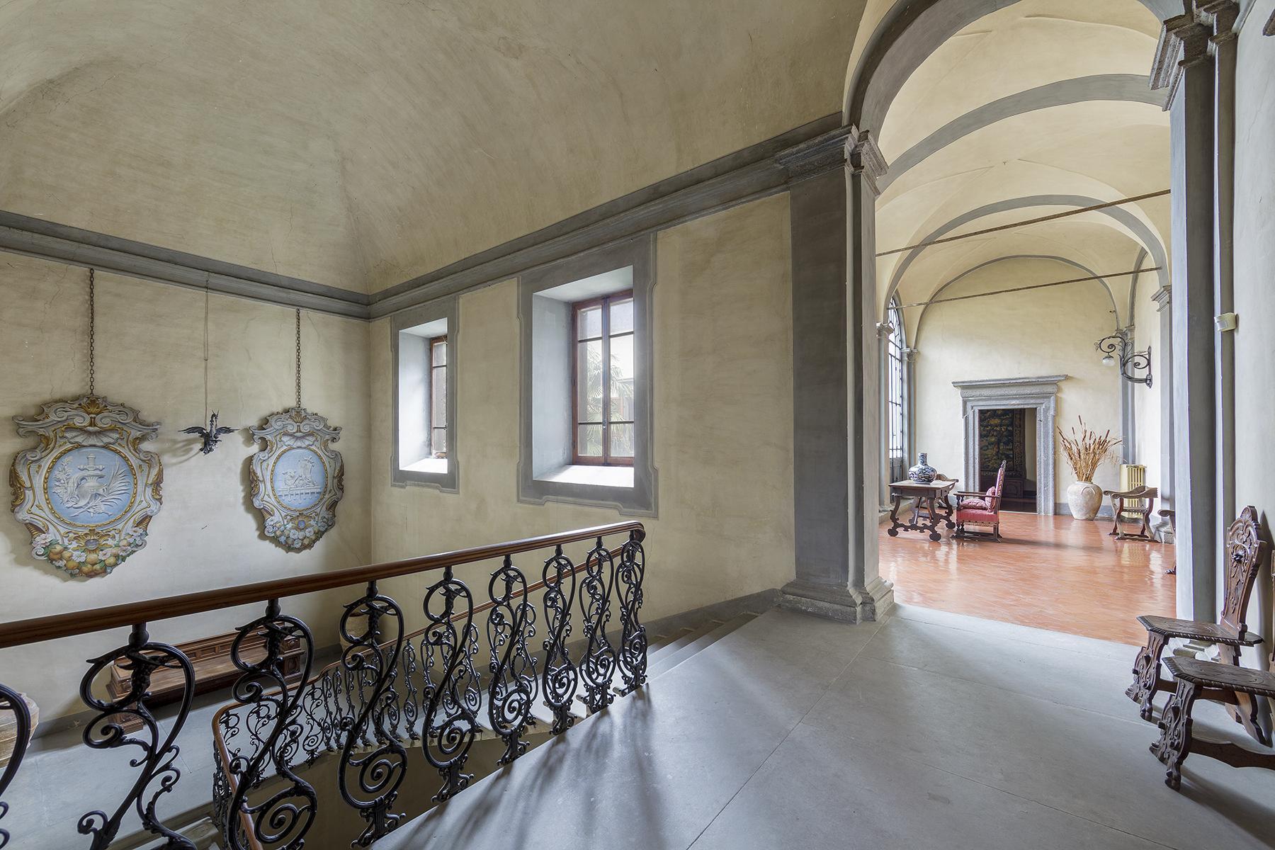 Прекрасный дворец в стиле Ренессанса - 4