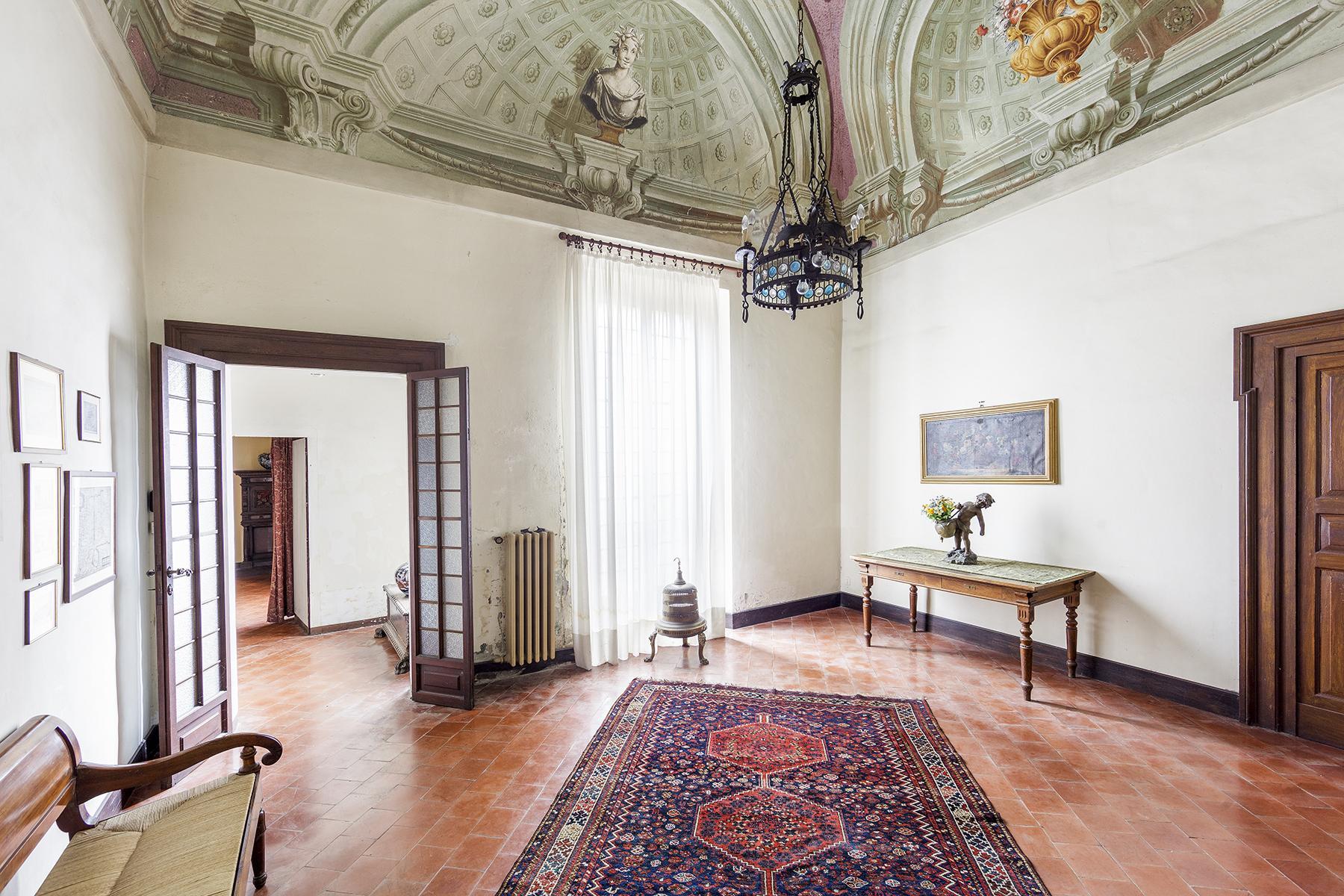 Прекрасный дворец в стиле Ренессанса - 5