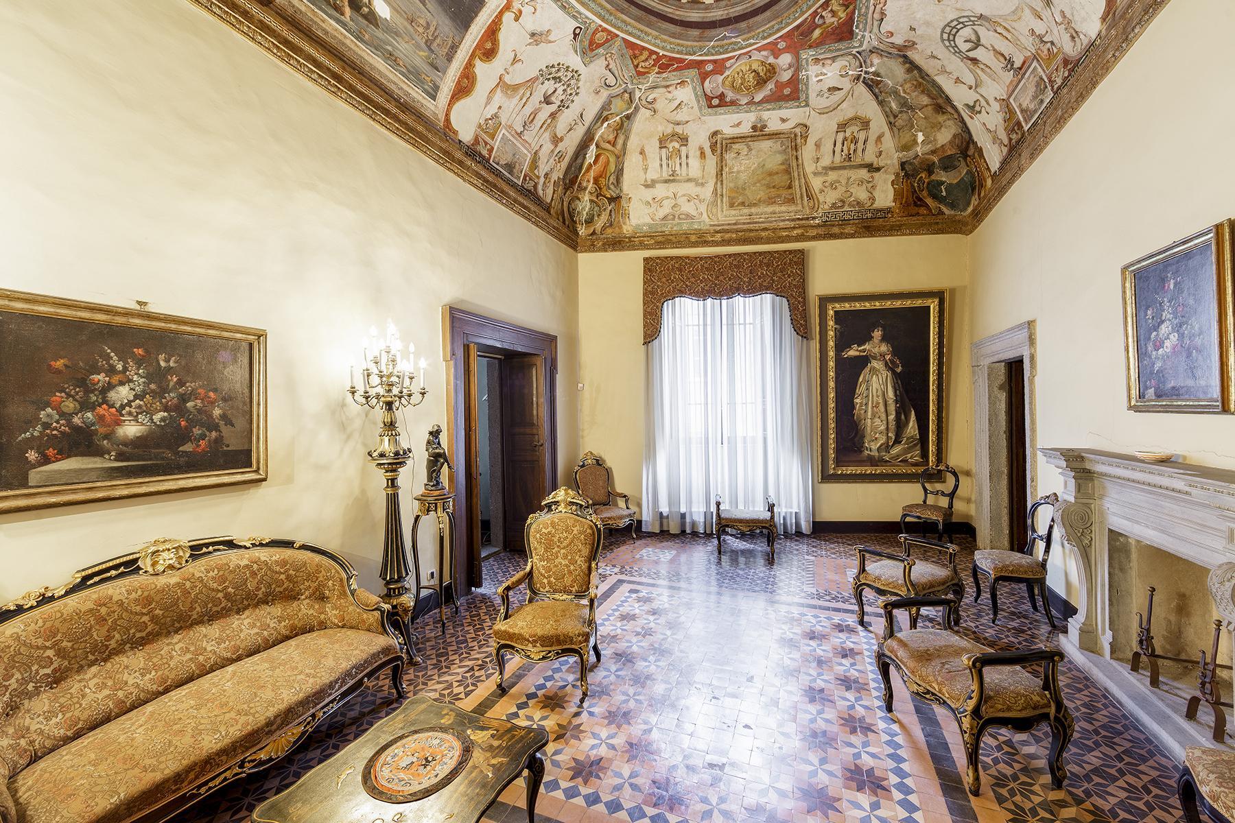Прекрасный дворец в стиле Ренессанса - 6
