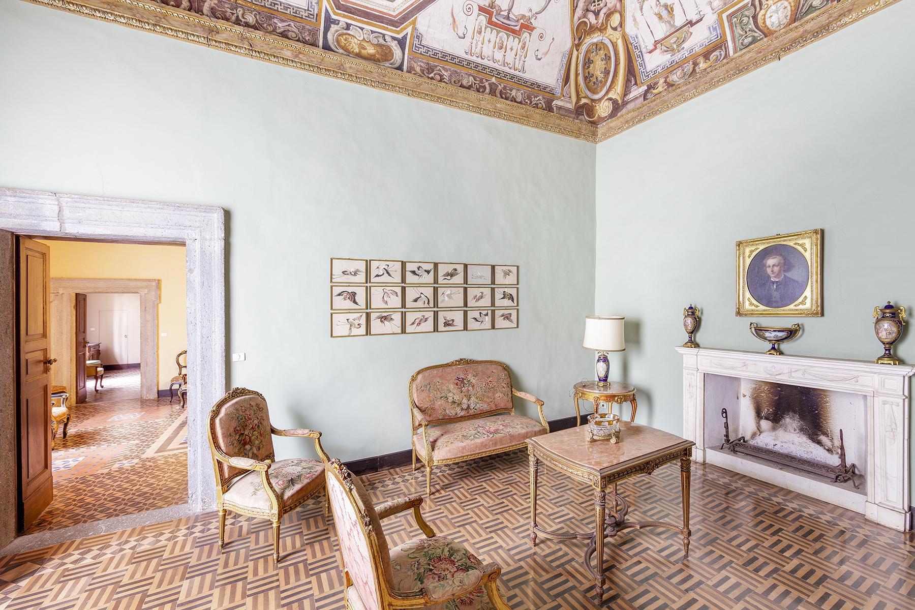 Прекрасный дворец в стиле Ренессанса - 8