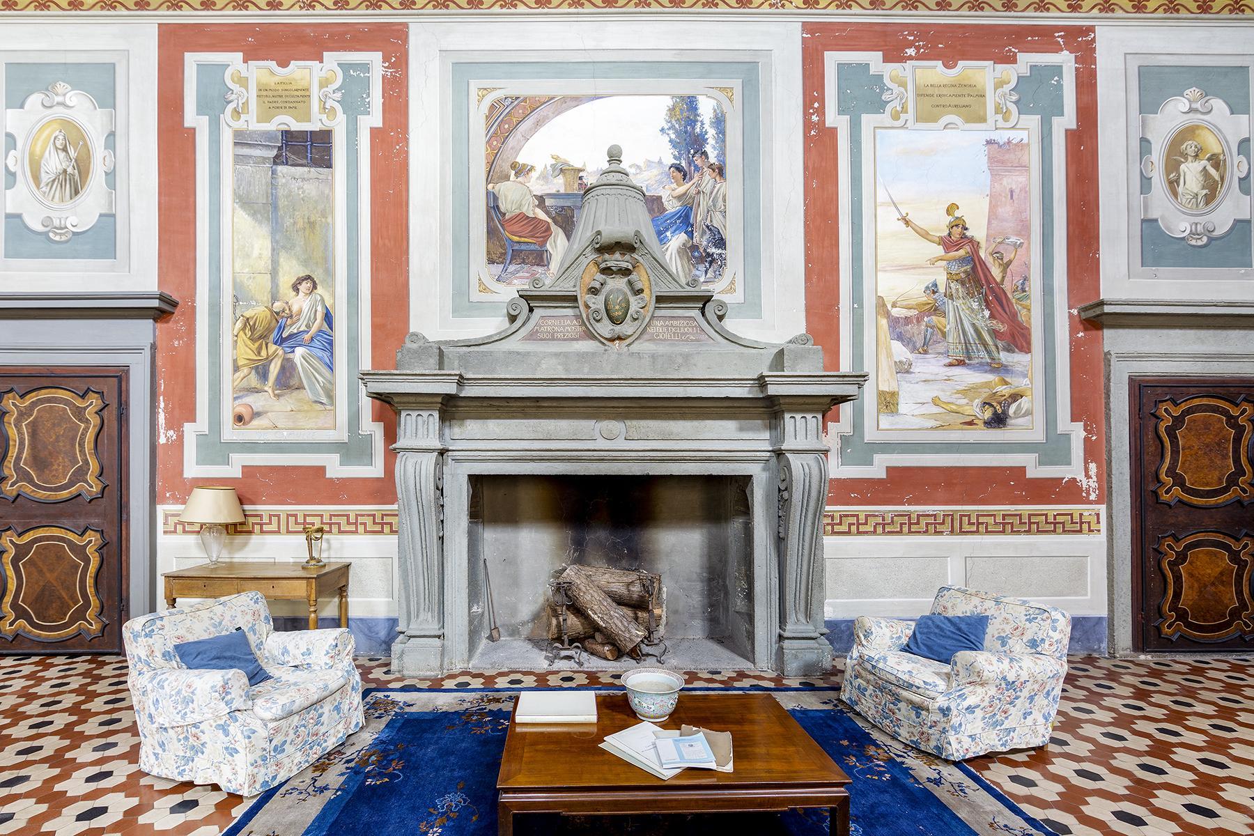 Glorious Renaissance Palace - 10