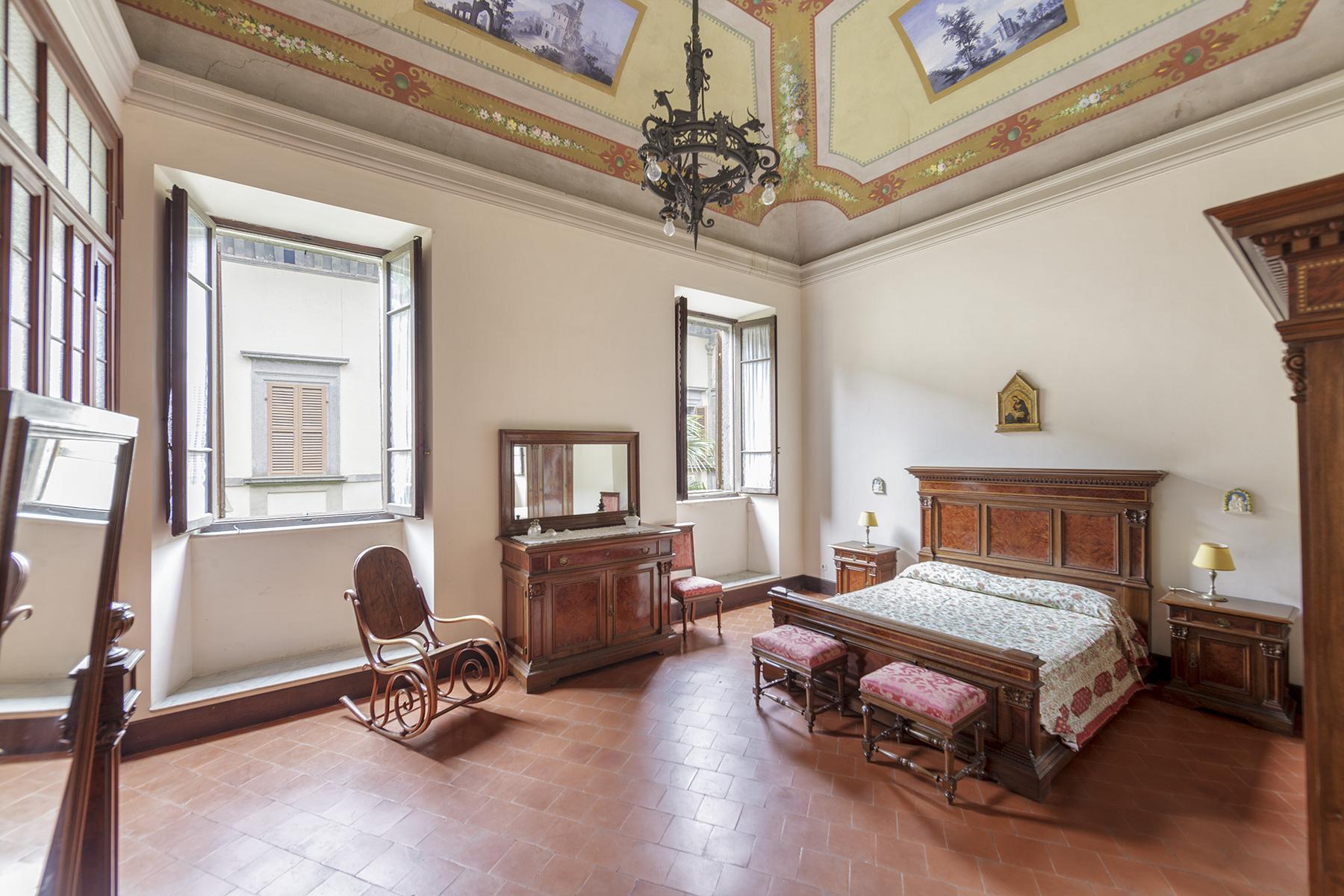 Прекрасный дворец в стиле Ренессанса - 14