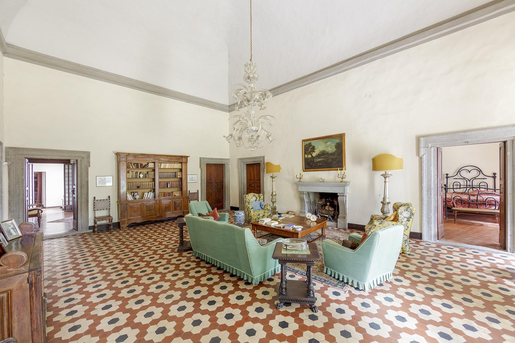 Прекрасный дворец в стиле Ренессанса - 16