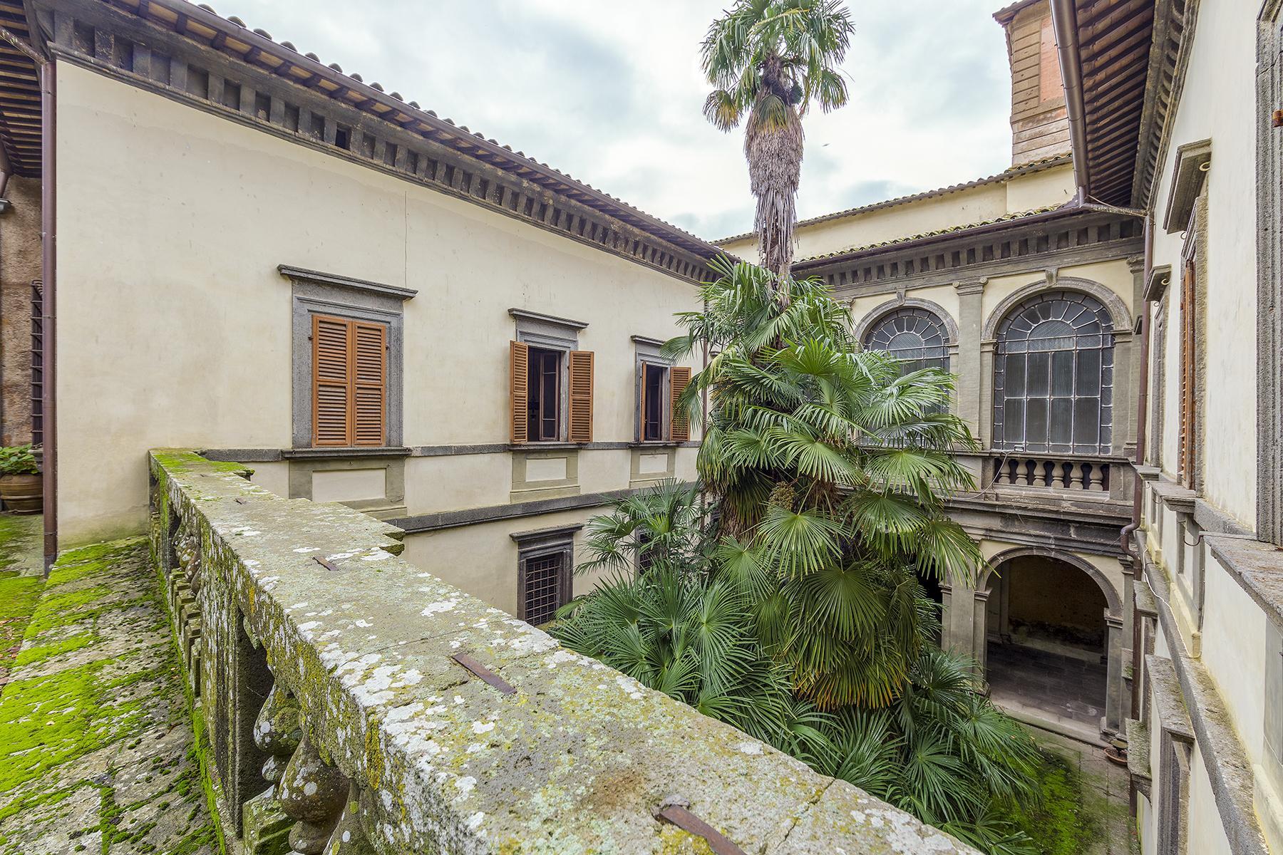 Прекрасный дворец в стиле Ренессанса - 22