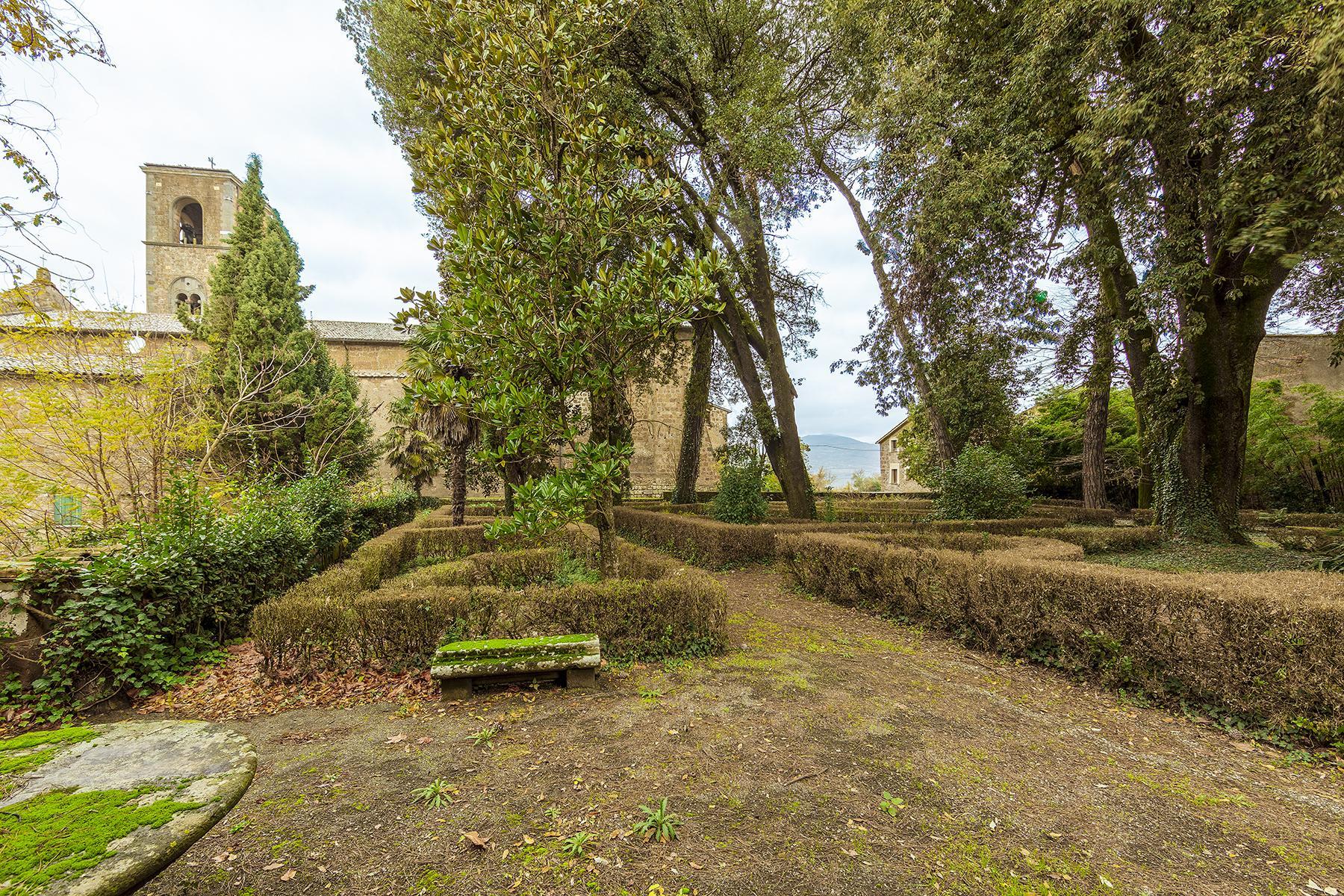 Прекрасный дворец в стиле Ренессанса - 27