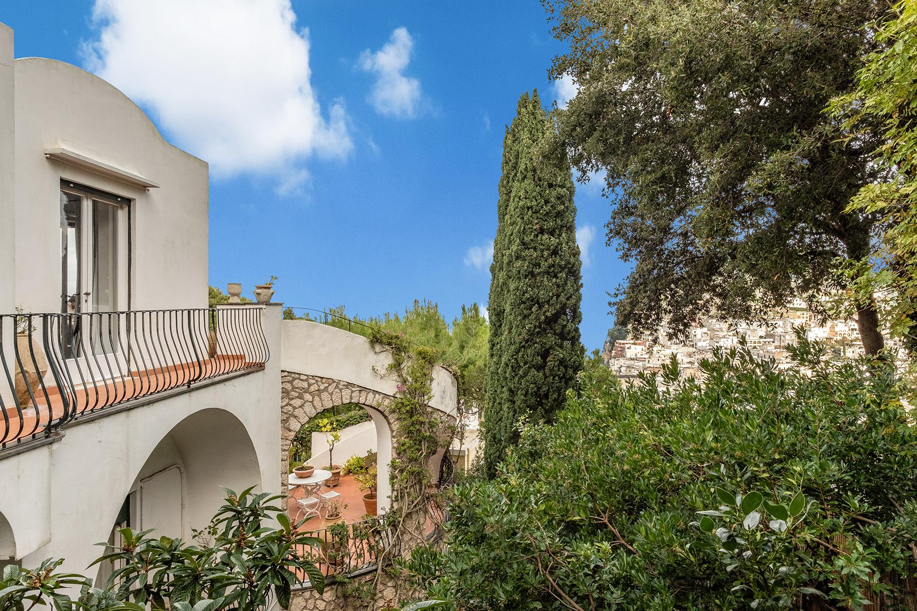 Stunning villa with swimming pool a few steps from the Capri Center - 24