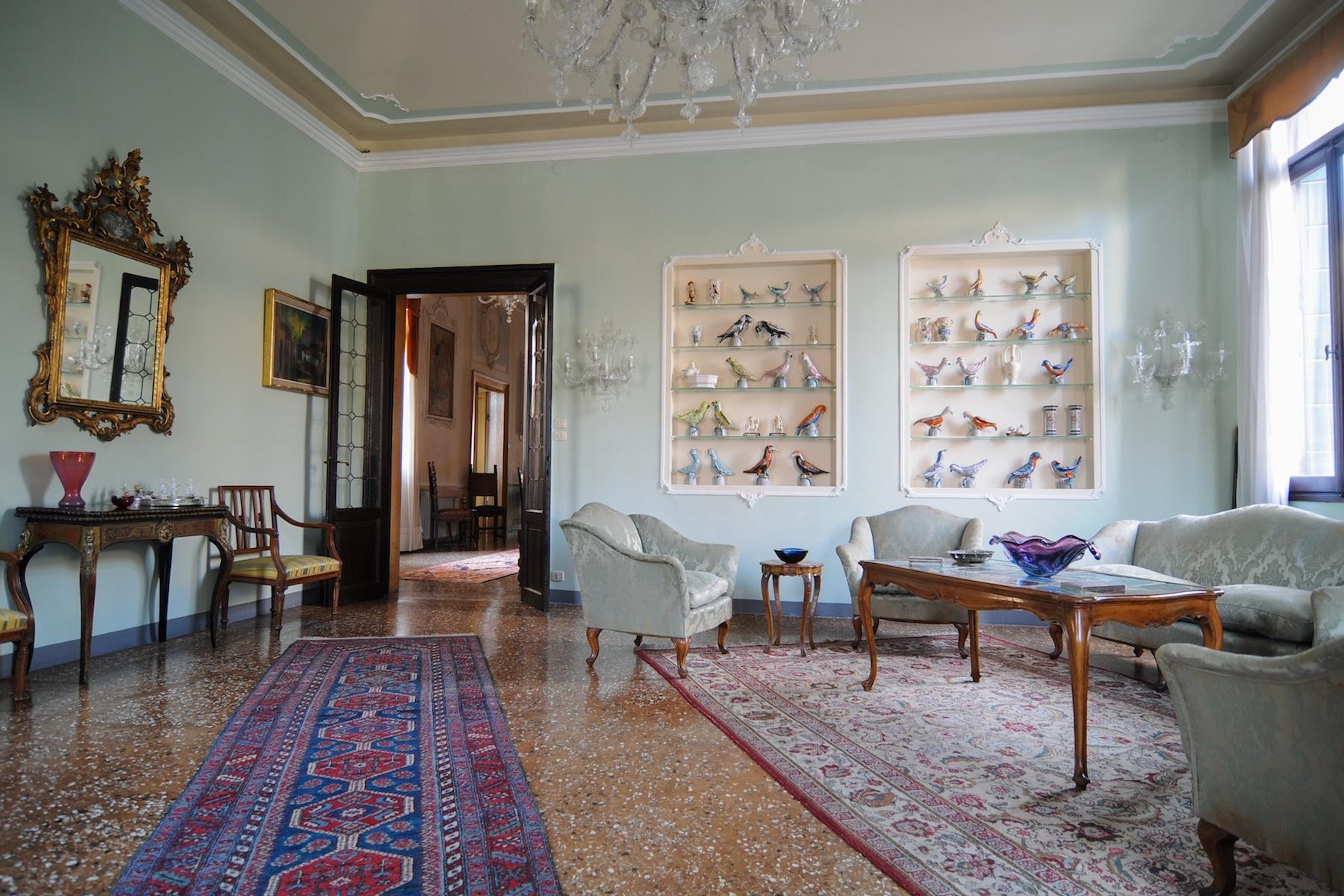 Elégant Piano Nobile avec terrasse à San Giacomo dell'Orio - 7