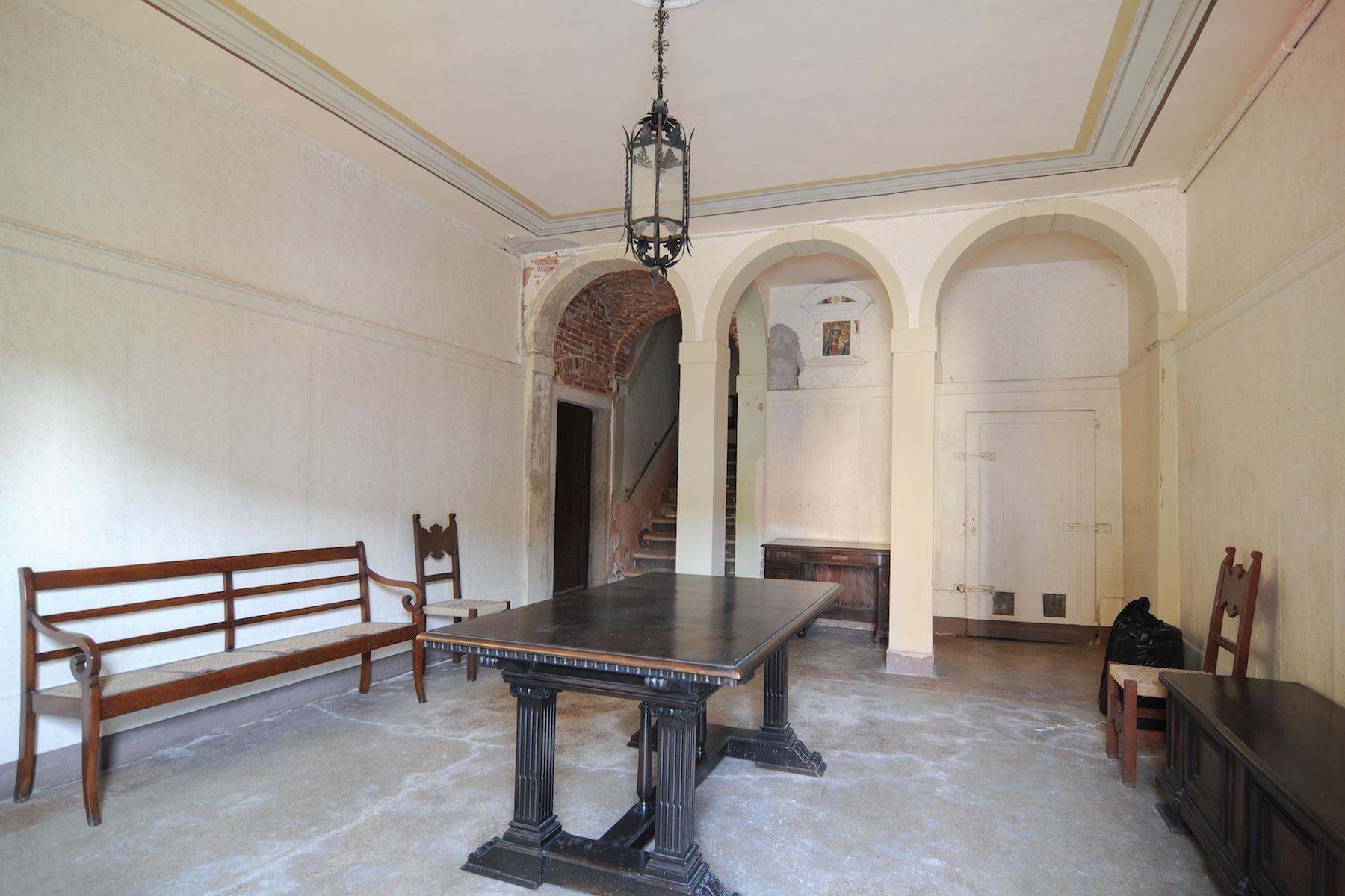 Elegante erste Etage mit Terrasse in Santa Croce - 11