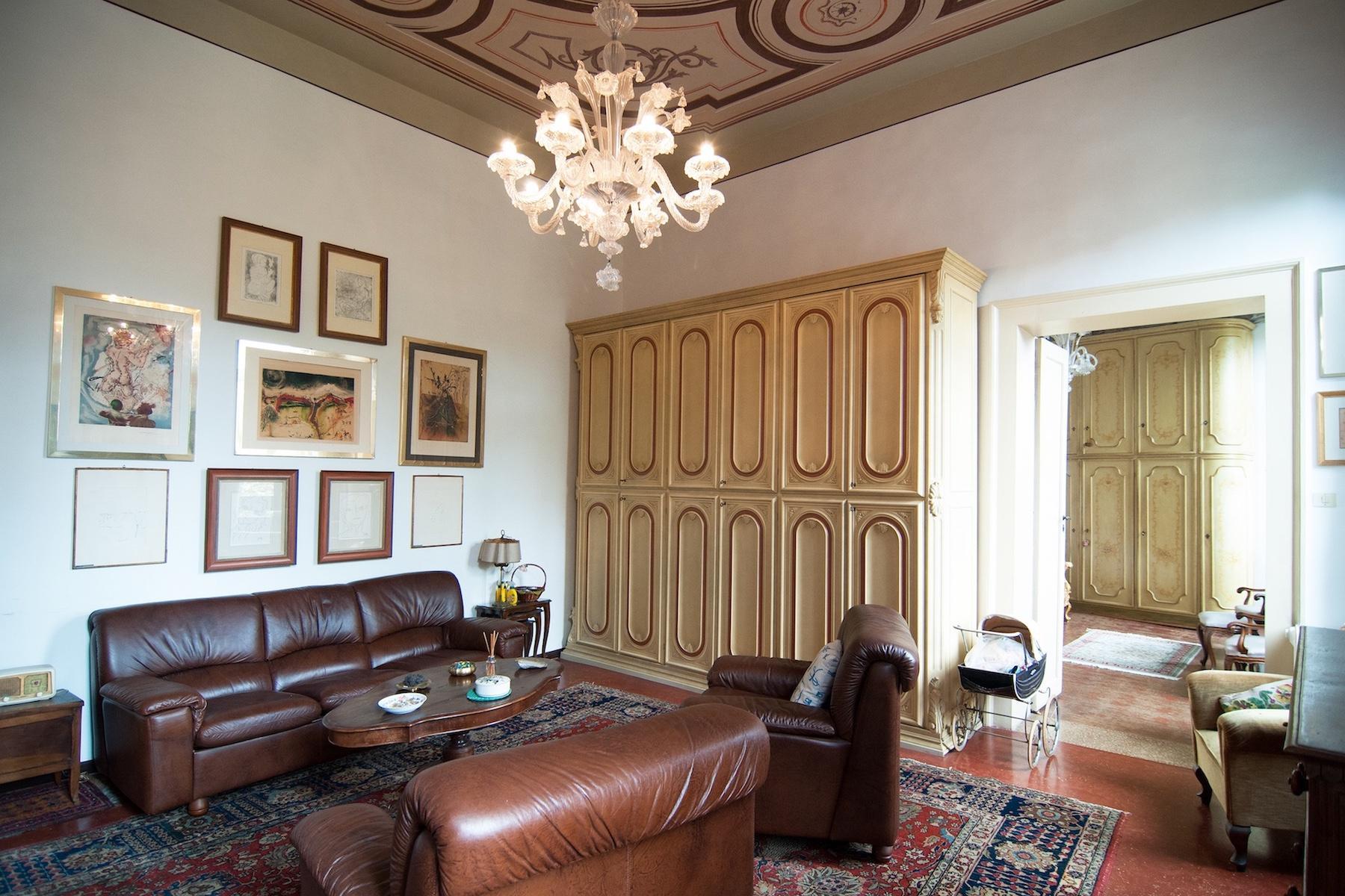 Elegante erste Etage mit Terrasse in Santa Croce - 15