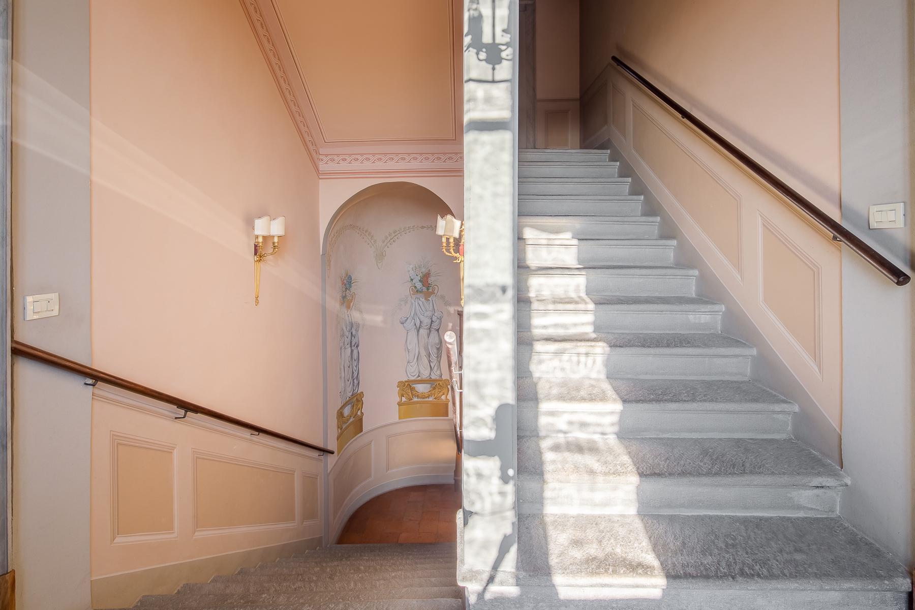 Charmante villa avec jardin à l'italienne et parc - 10