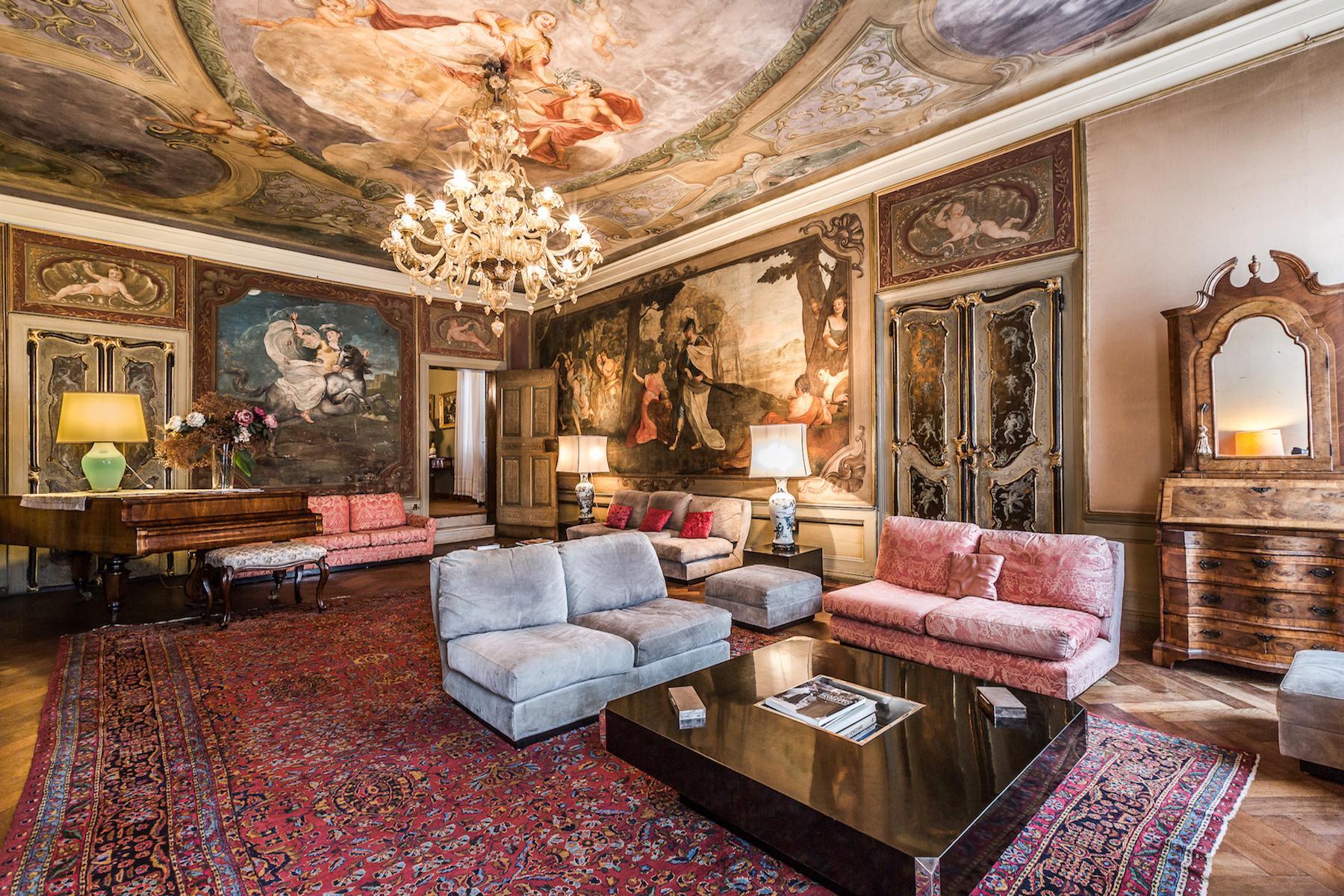 Wunderschöne Wohnung im Santo Stefano Stadtviertel - 1