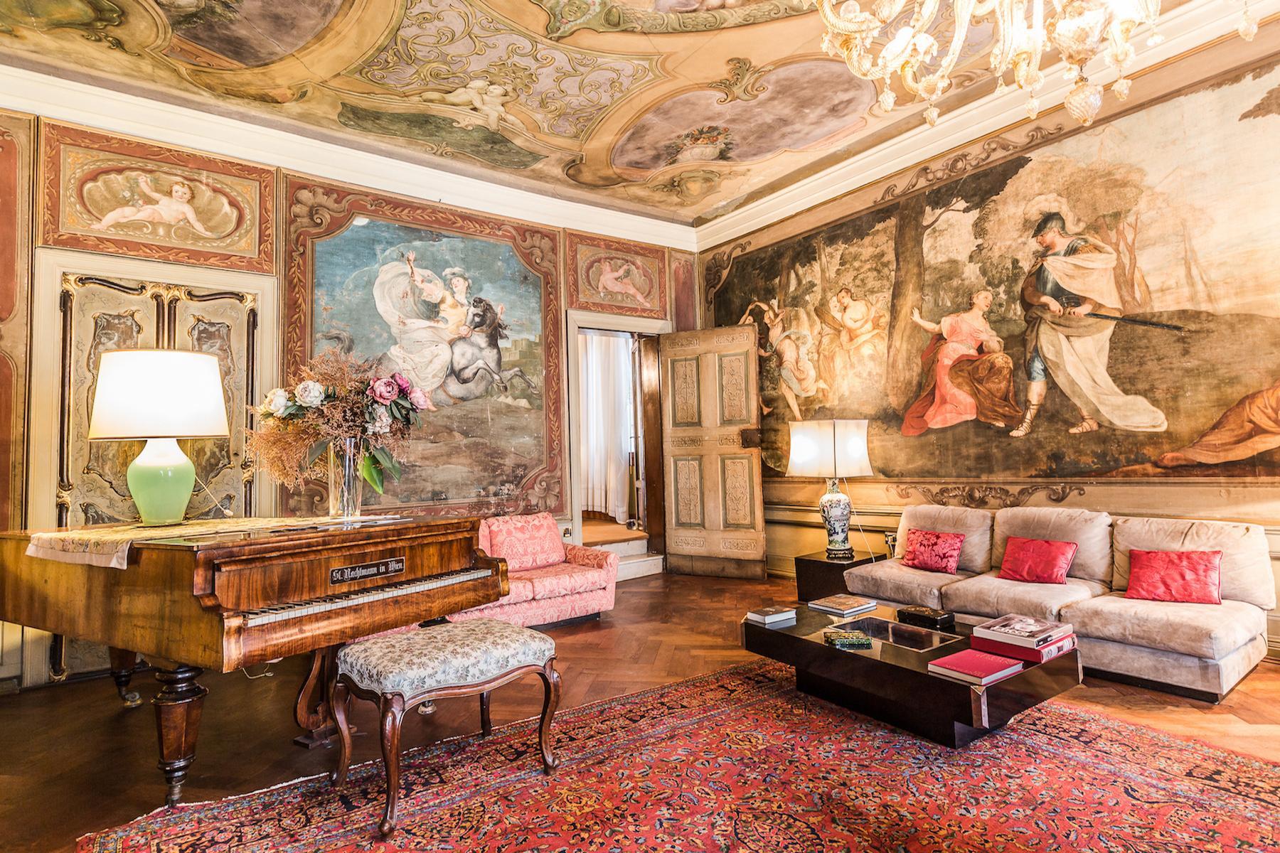 Wunderschöne Wohnung im Santo Stefano Stadtviertel - 4