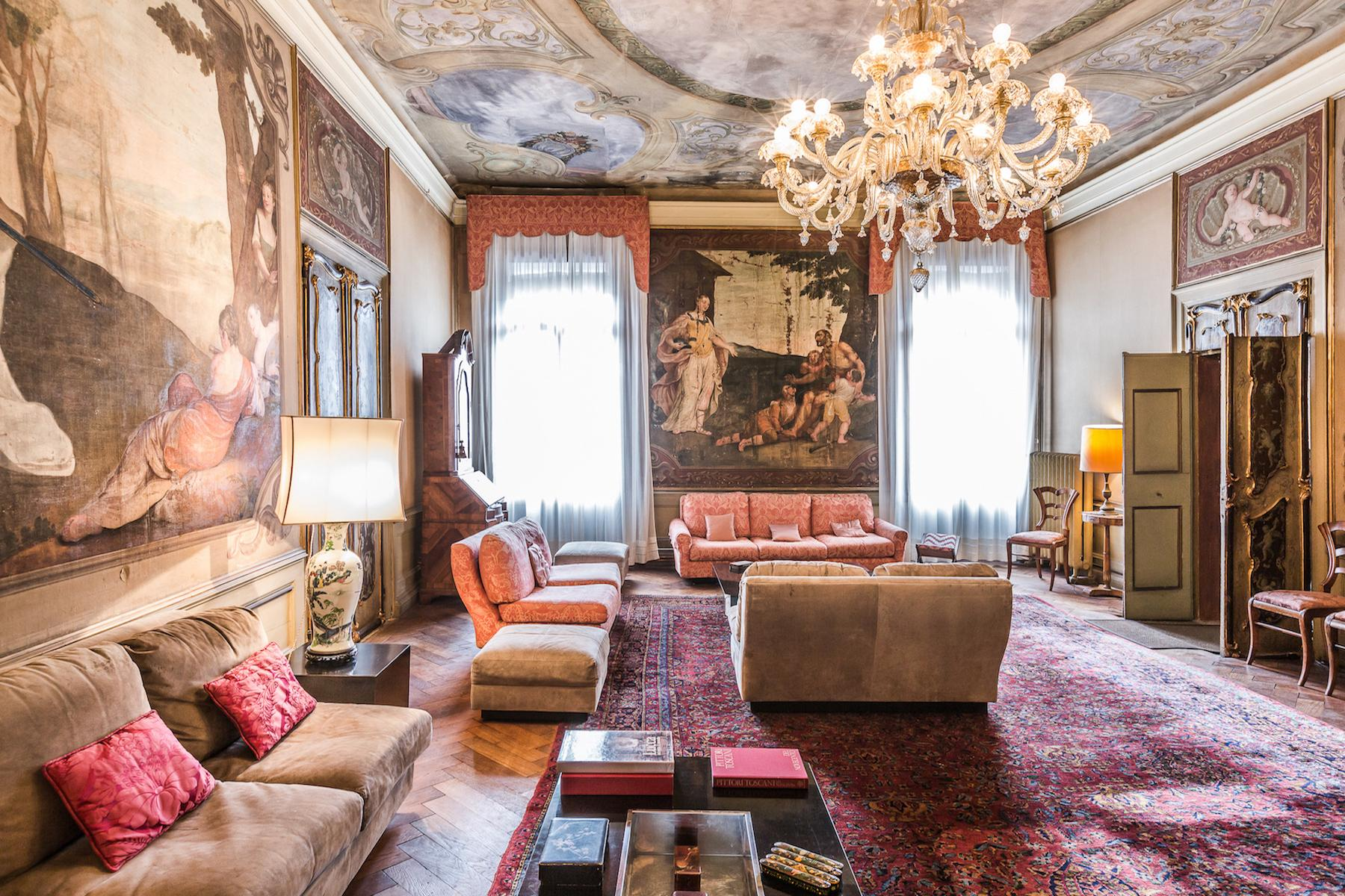 Wunderschöne Wohnung im Santo Stefano Stadtviertel - 5