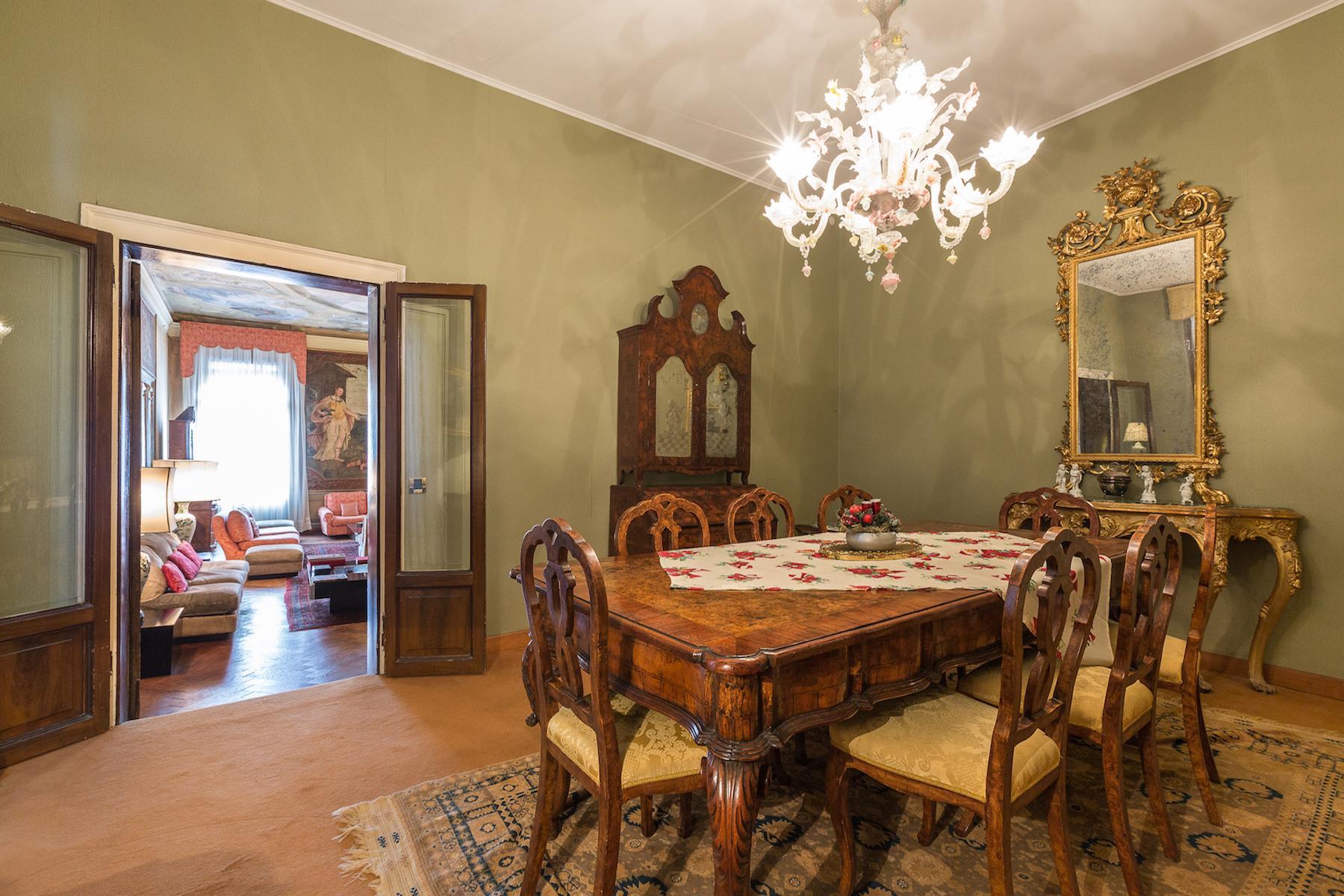 Wunderschöne Wohnung im Santo Stefano Stadtviertel - 6