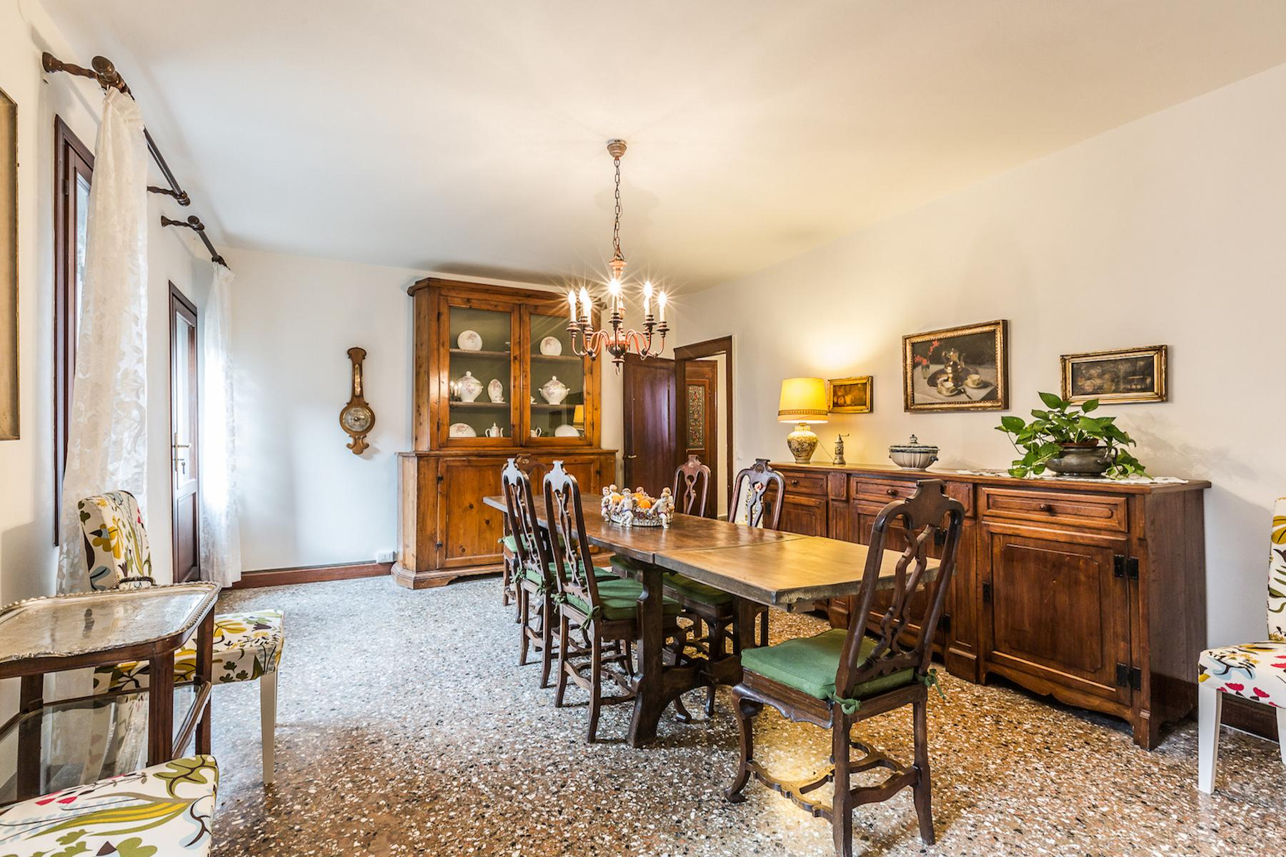 Wunderschöne Wohnung im Santo Stefano Stadtviertel - 7