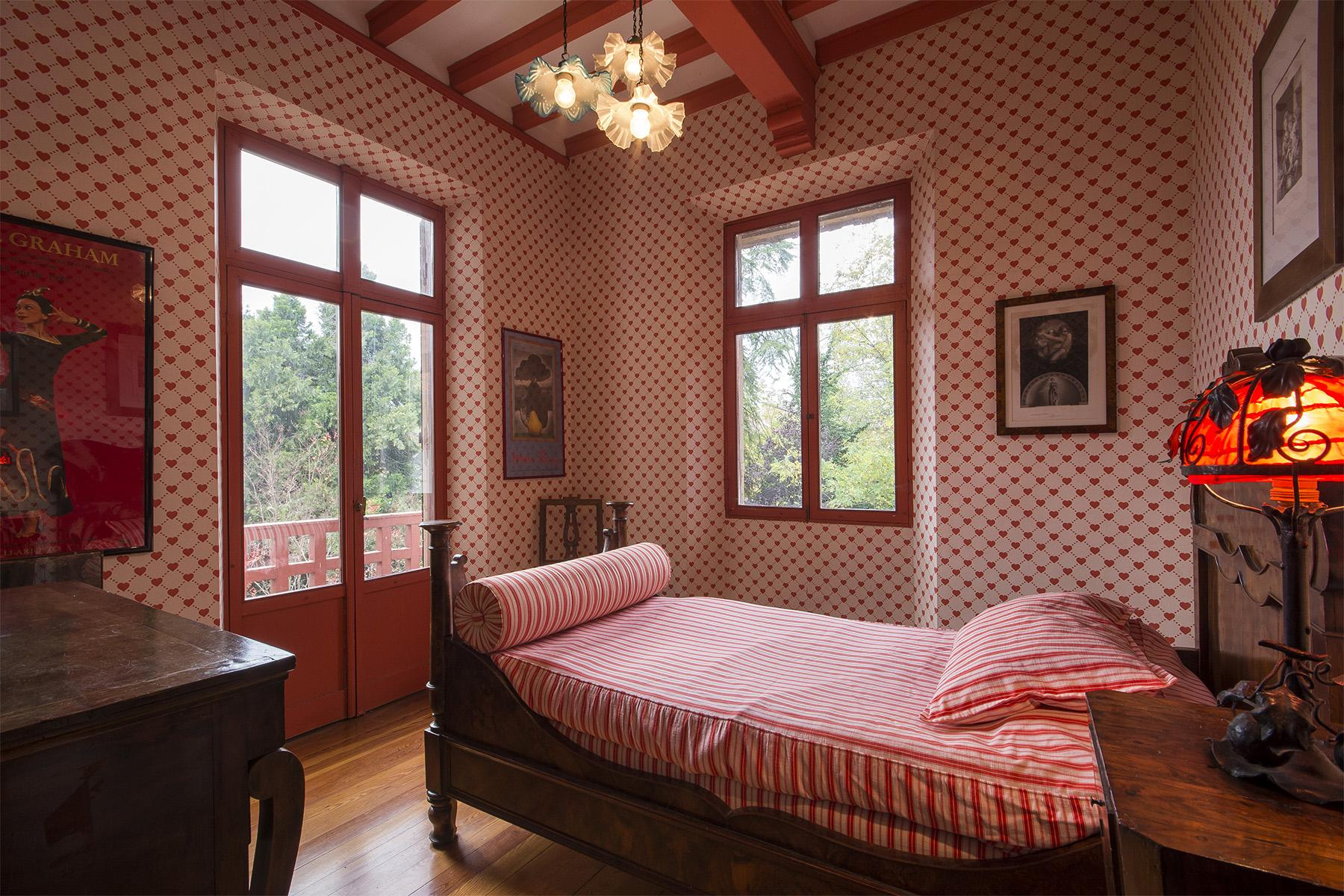 Beautiful 19th century Liberty villa - 9
